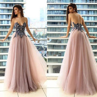 tulle prom dress ,5607