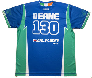James Deane Official Team T-Shirt