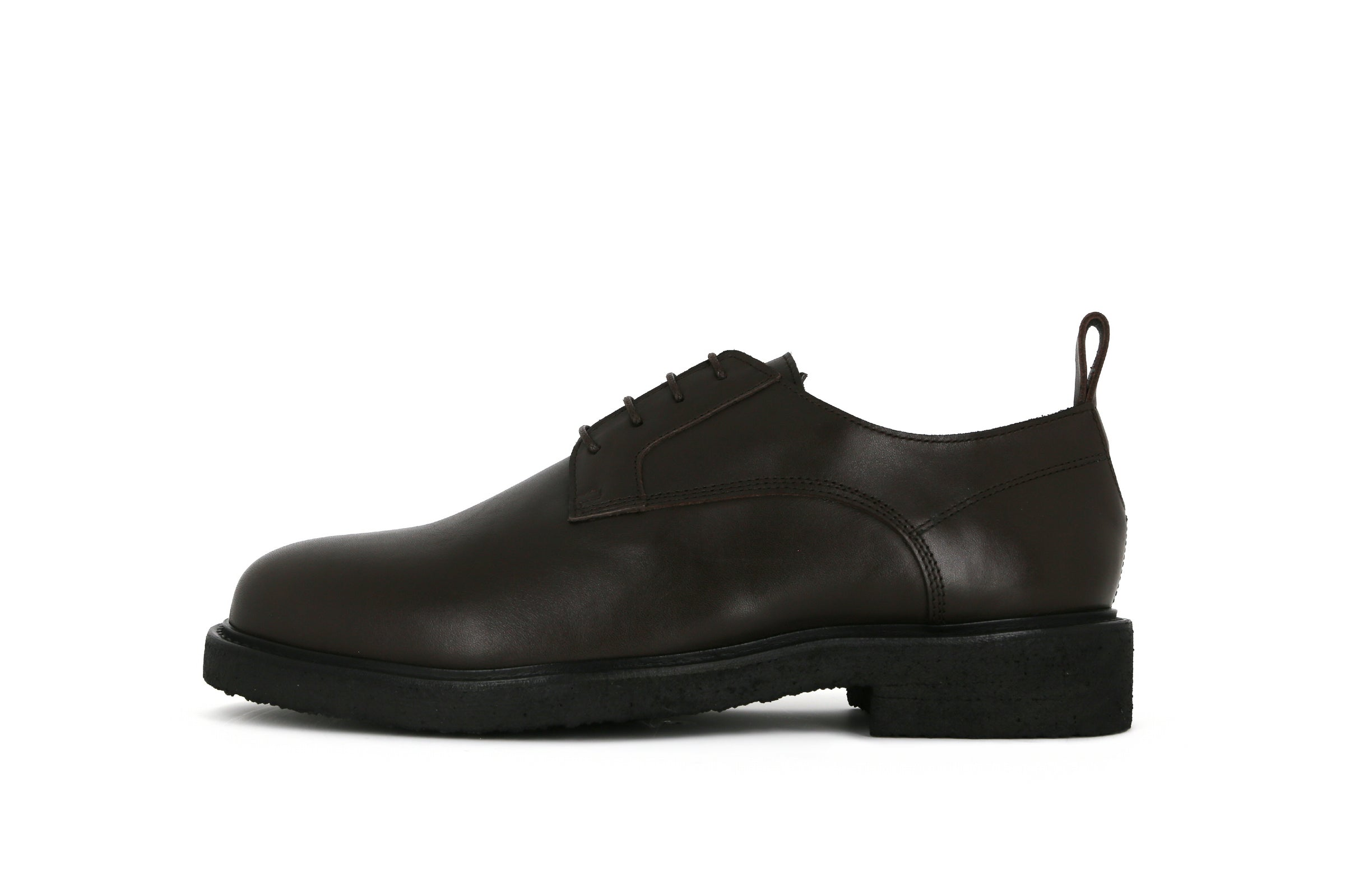 Bond Crepe Derby Shoe