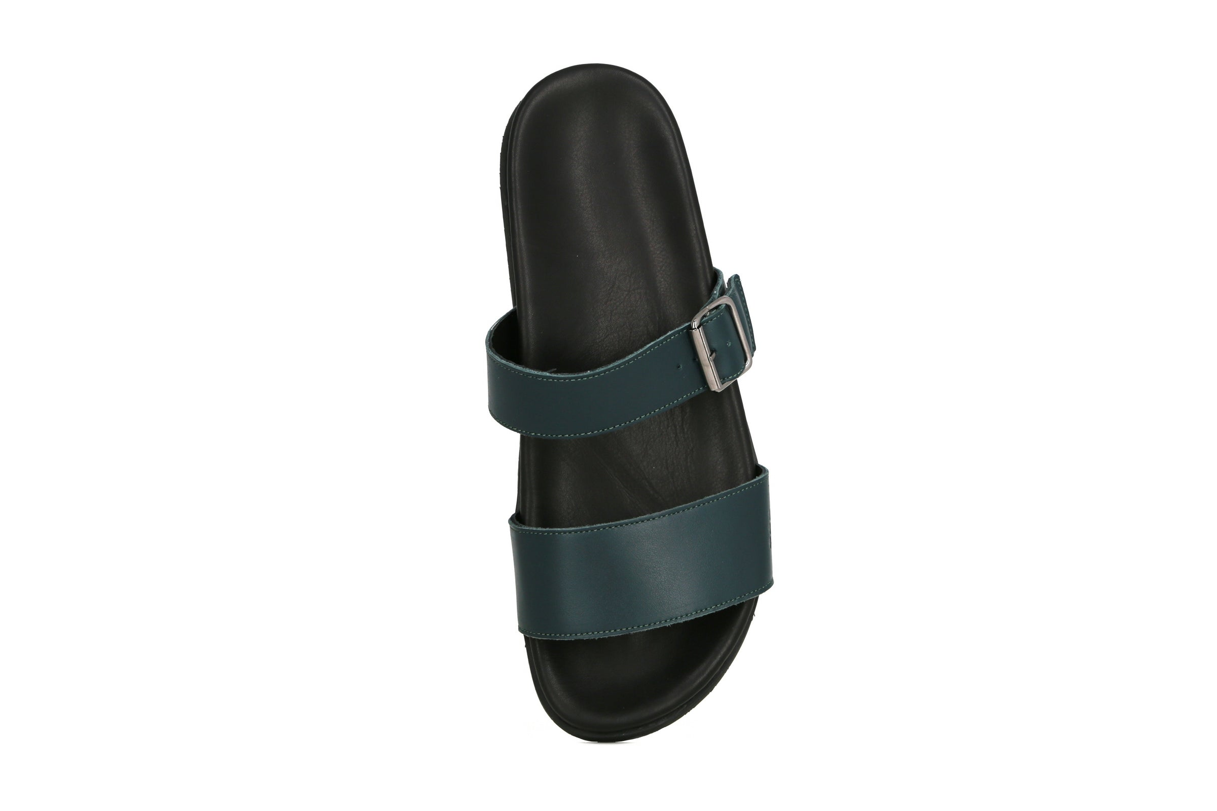 Route Buckle Slipper
