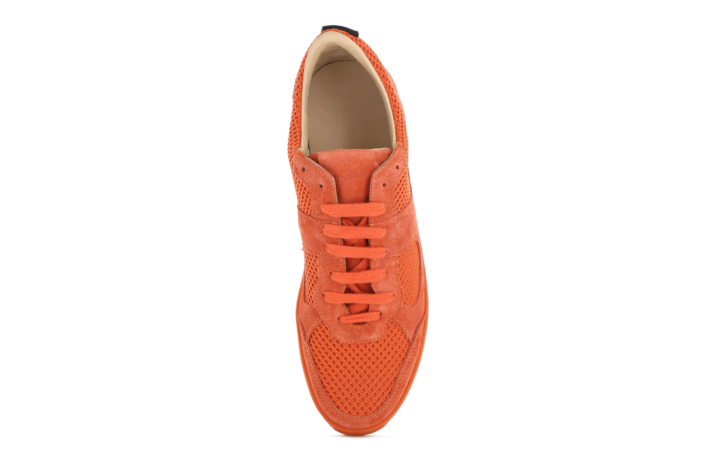 Bolt Sprint Oxford Shoe