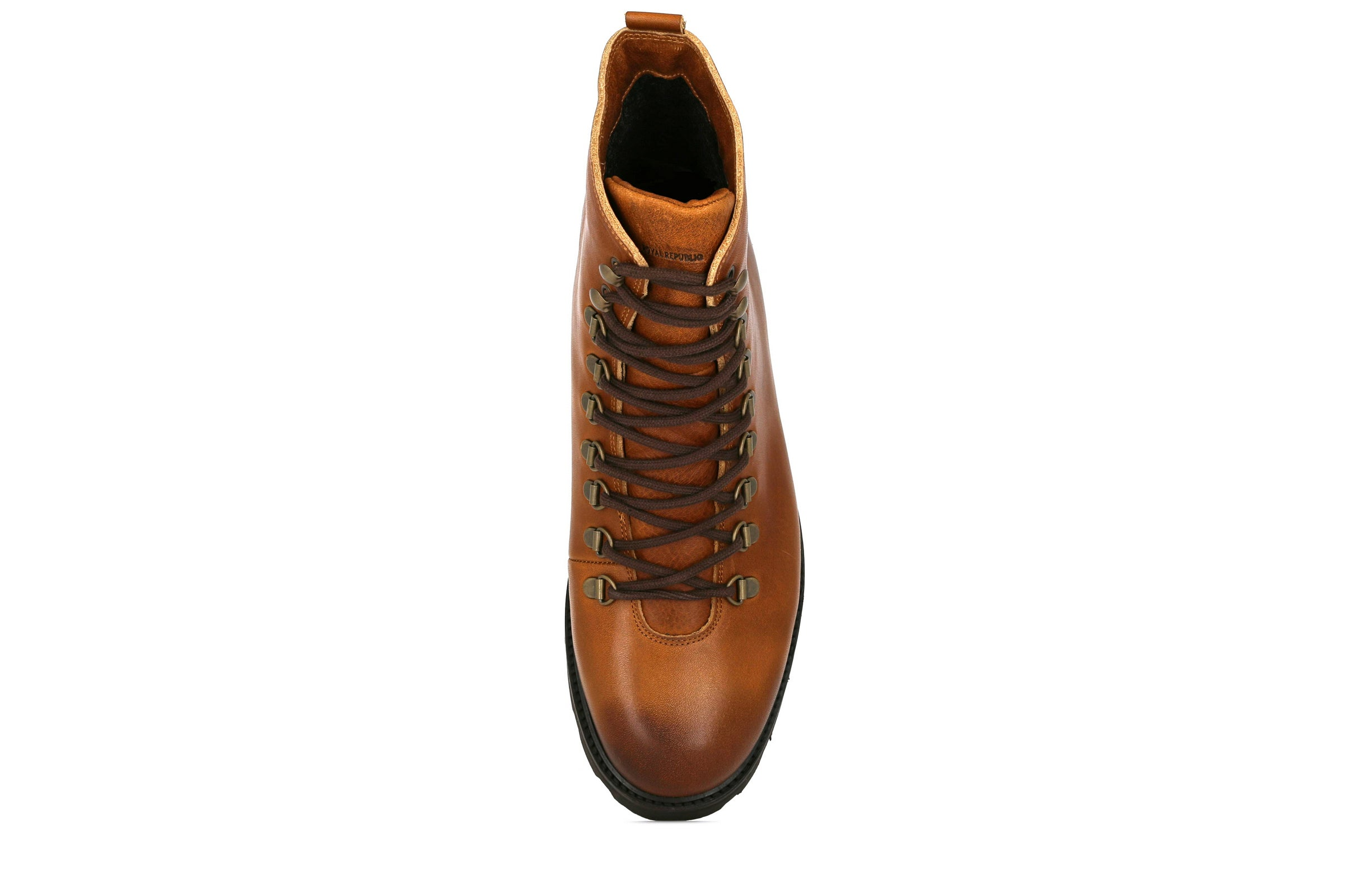 TediQ Hiker Oxford Combat Boot