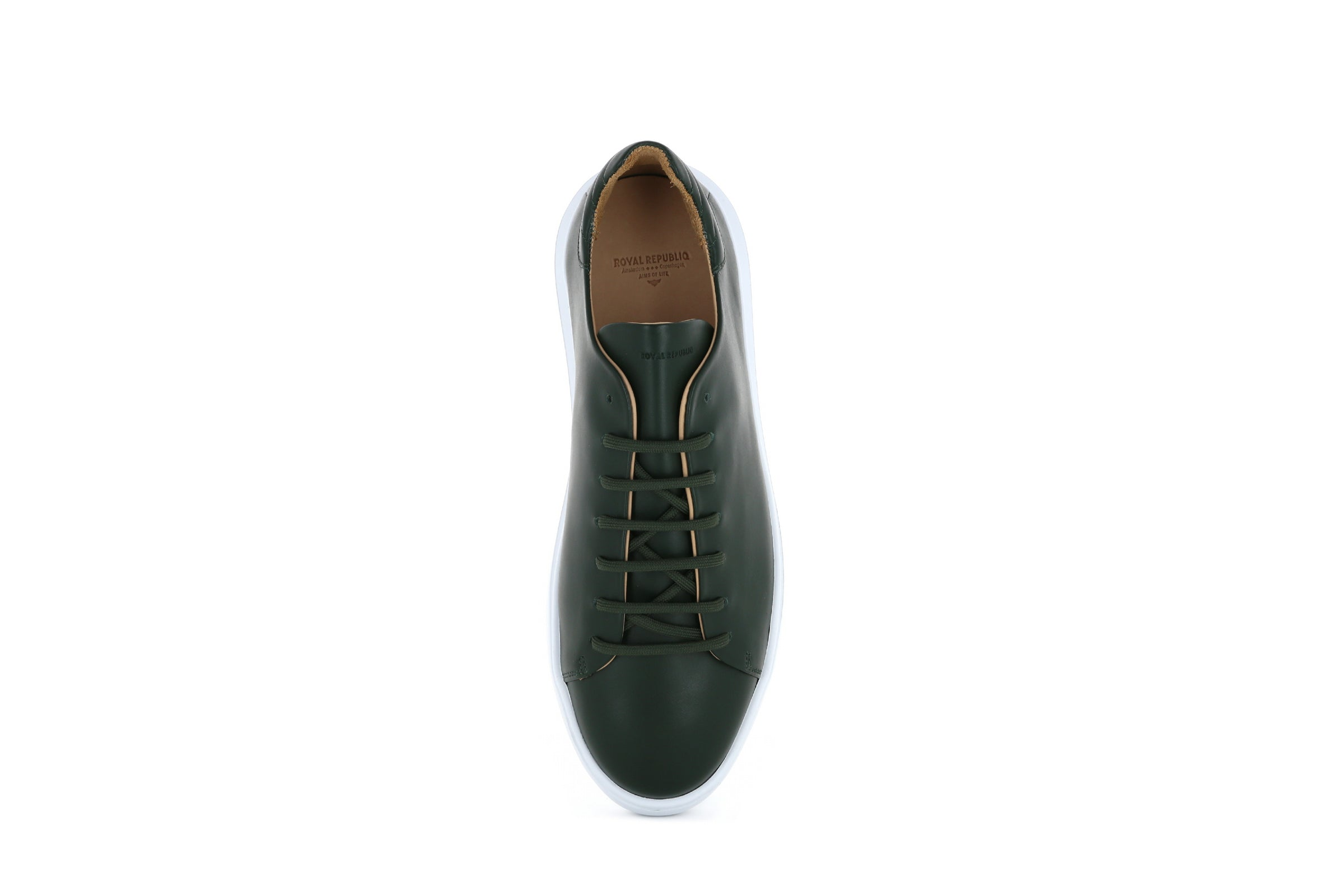 Cosmos Derby Shoe