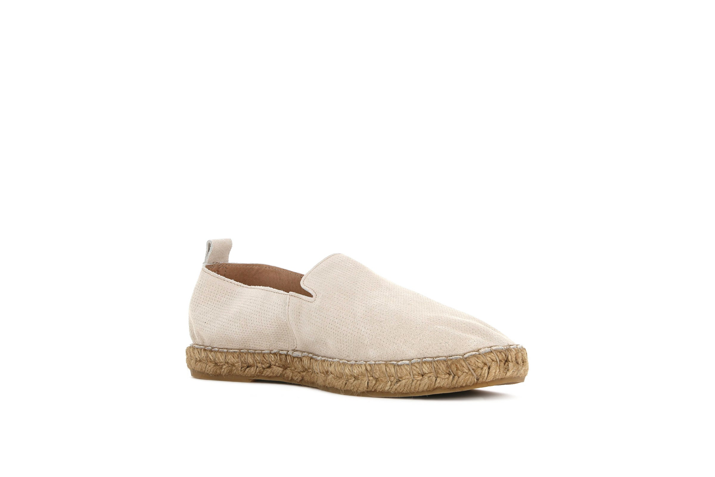 Wayfarer Perform Loafer Suede