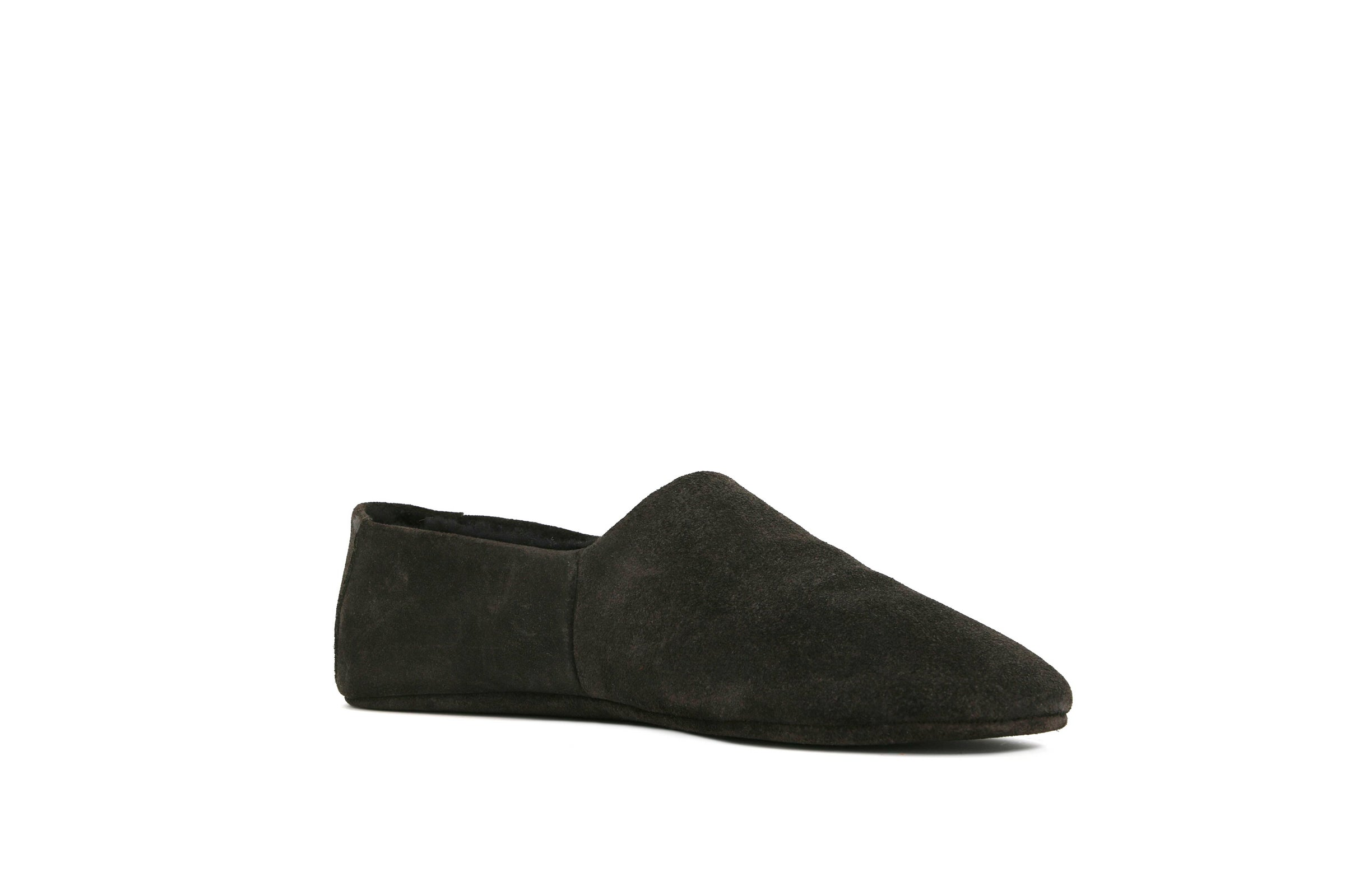 Coz Suede Loafer