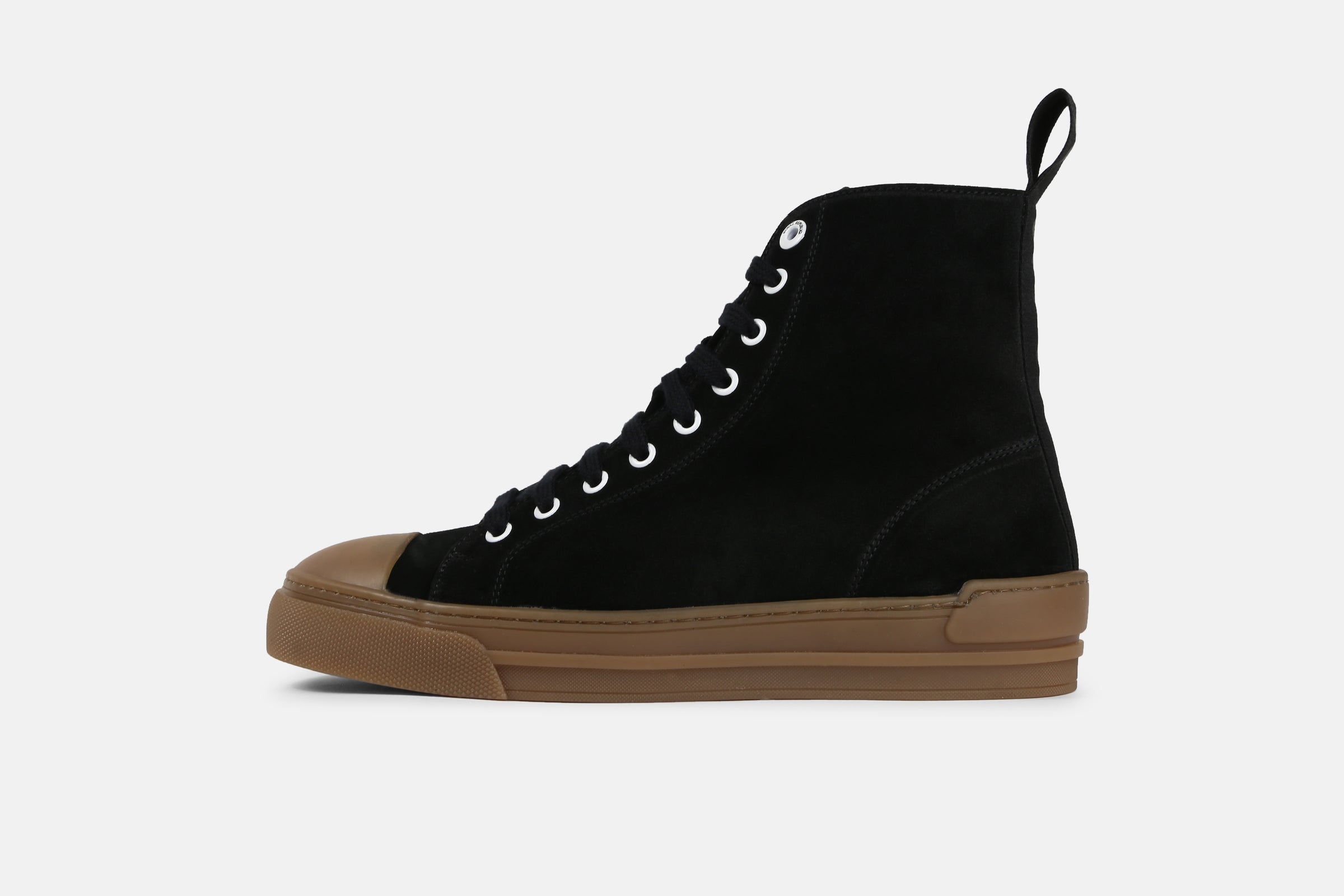 Court Suede High Top