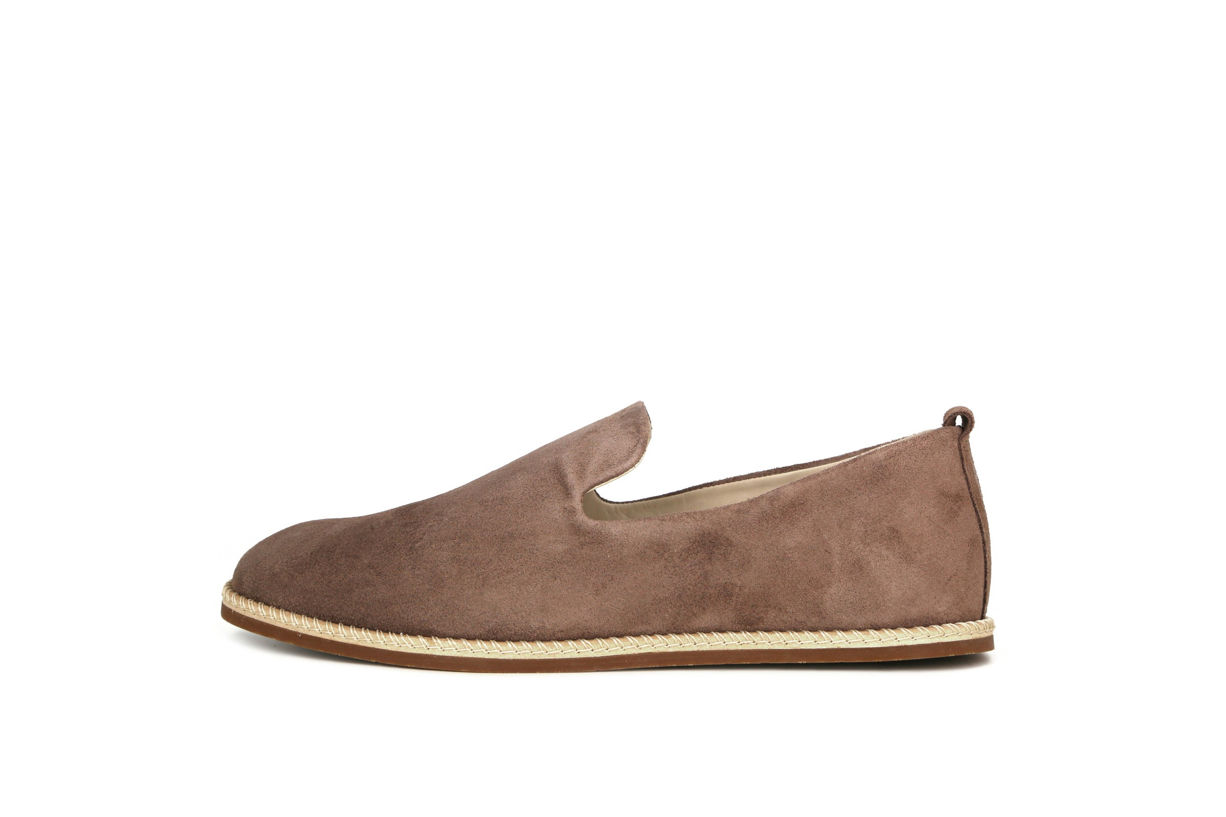 Evo Loafer Suede