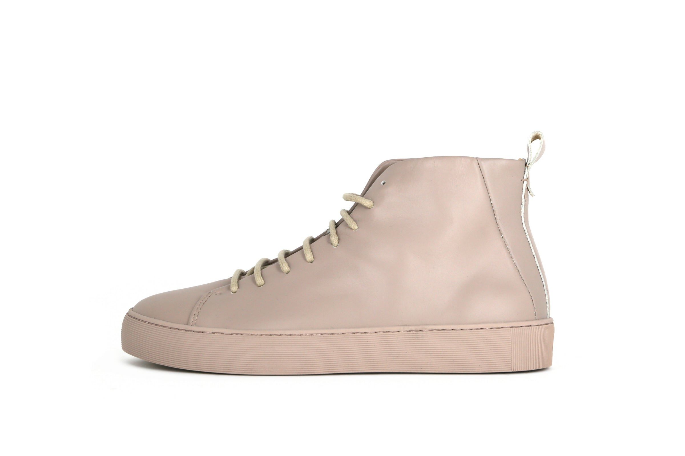 Doric Bound High Top