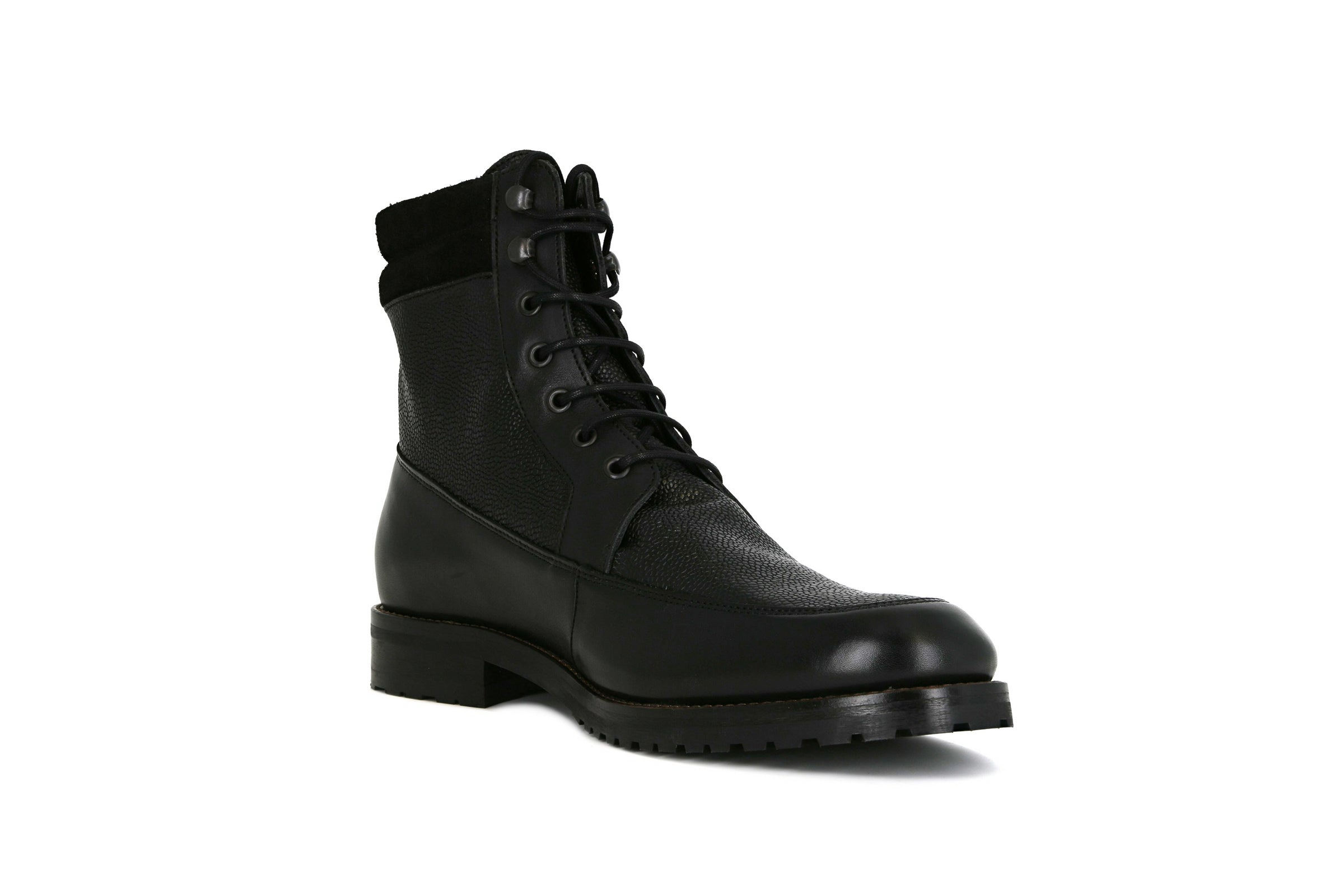 Alias City Hiker Royal Combat Boot