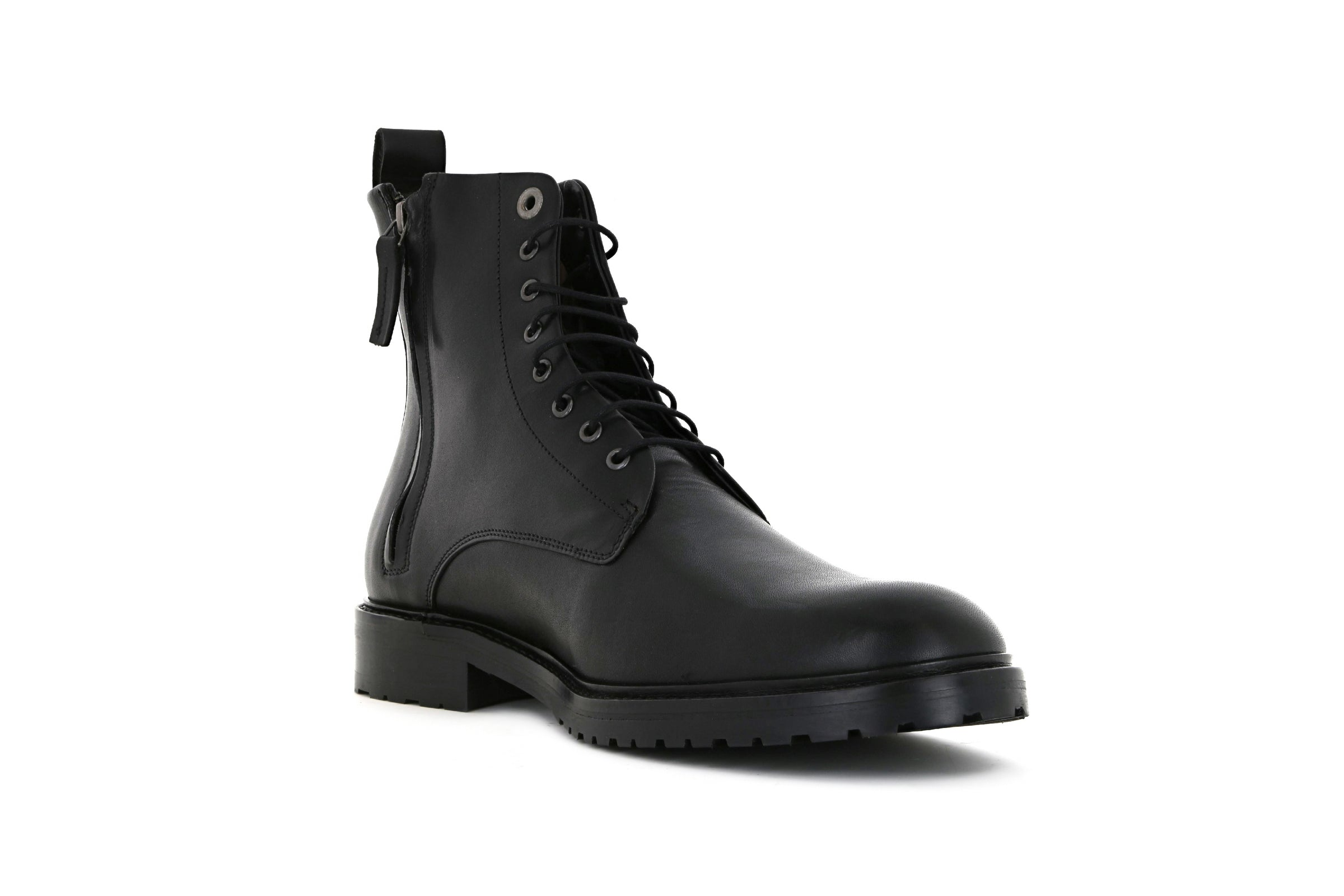 Alias City Hiker Lace Up Boot