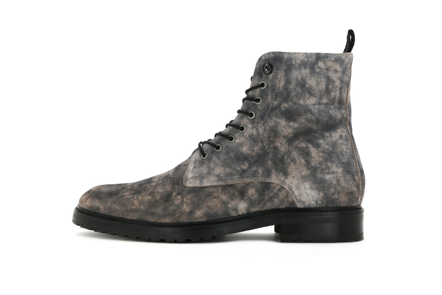 Alias City Hiker Nebula Lace Up Boot