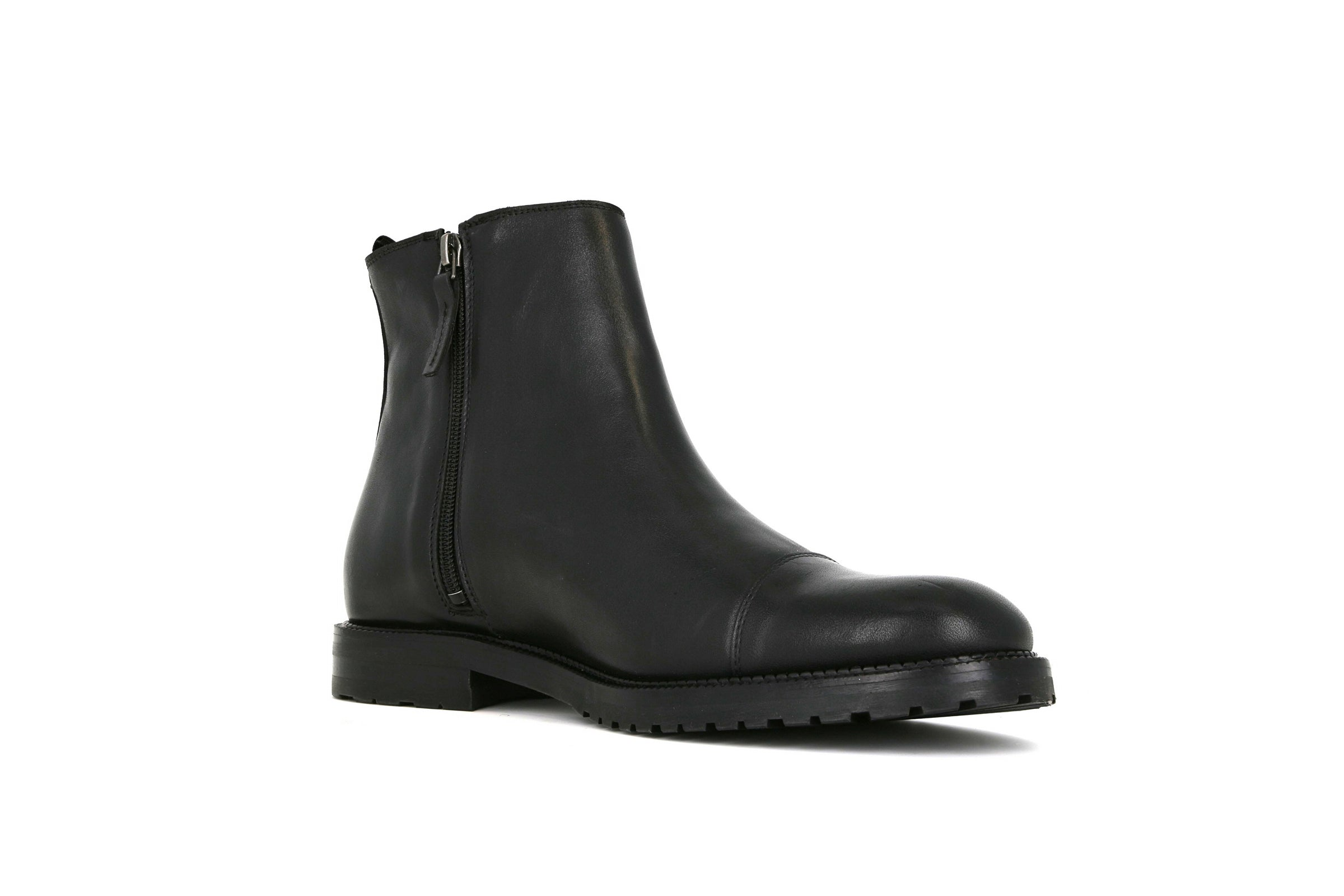 Alias City Hiker Ankle Boot