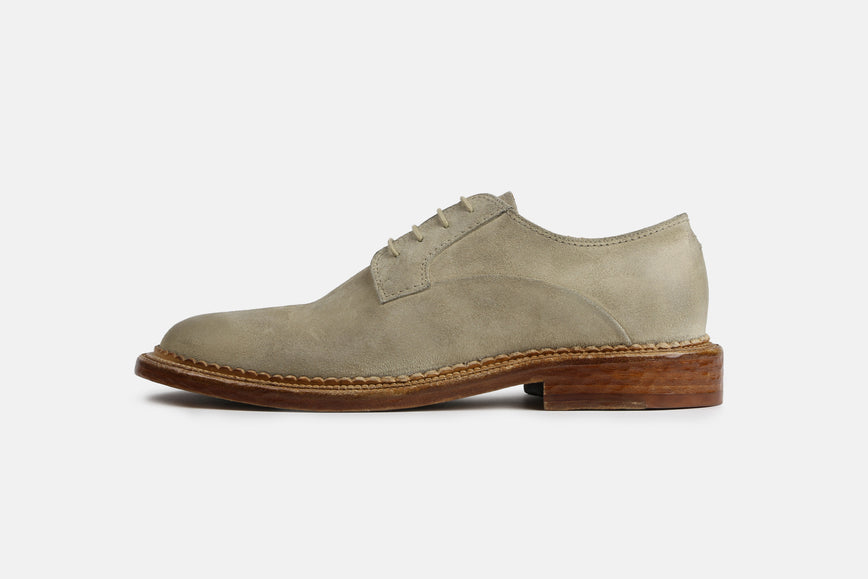Bond Suede Derby Shoe