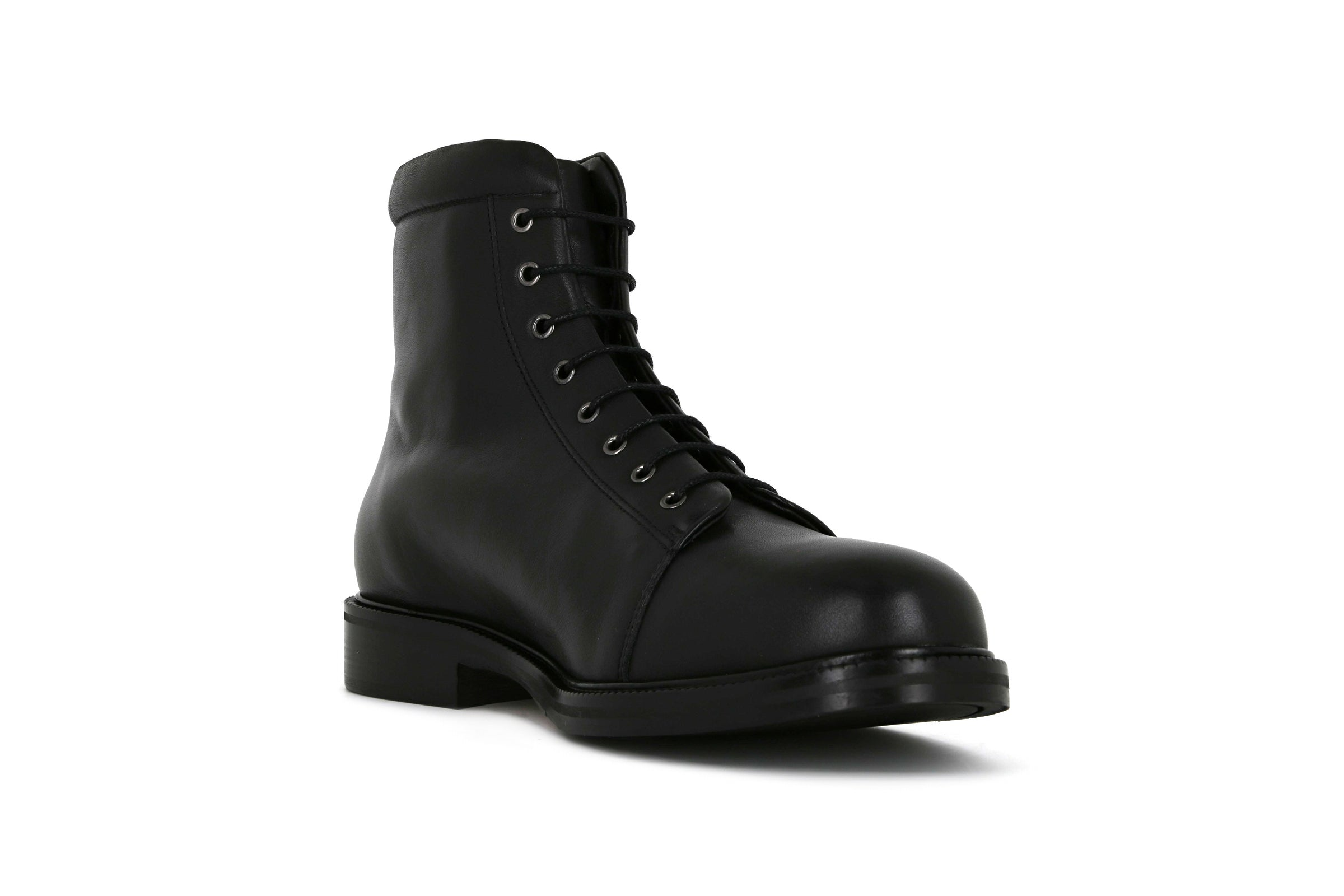 Bond Lace Up Boot