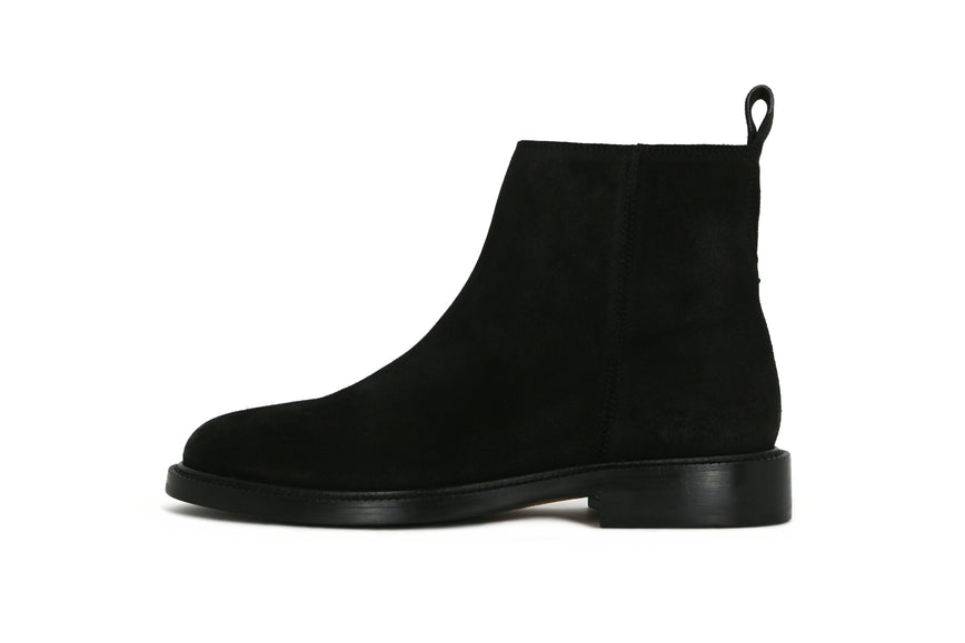 Bond Suede Ankle Boot