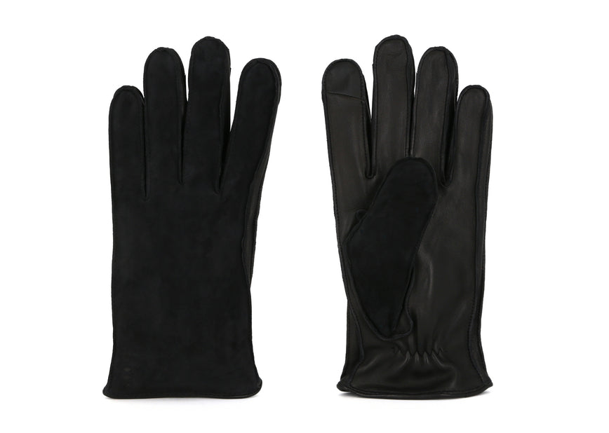 Nano Raw Suede Touch Gloves