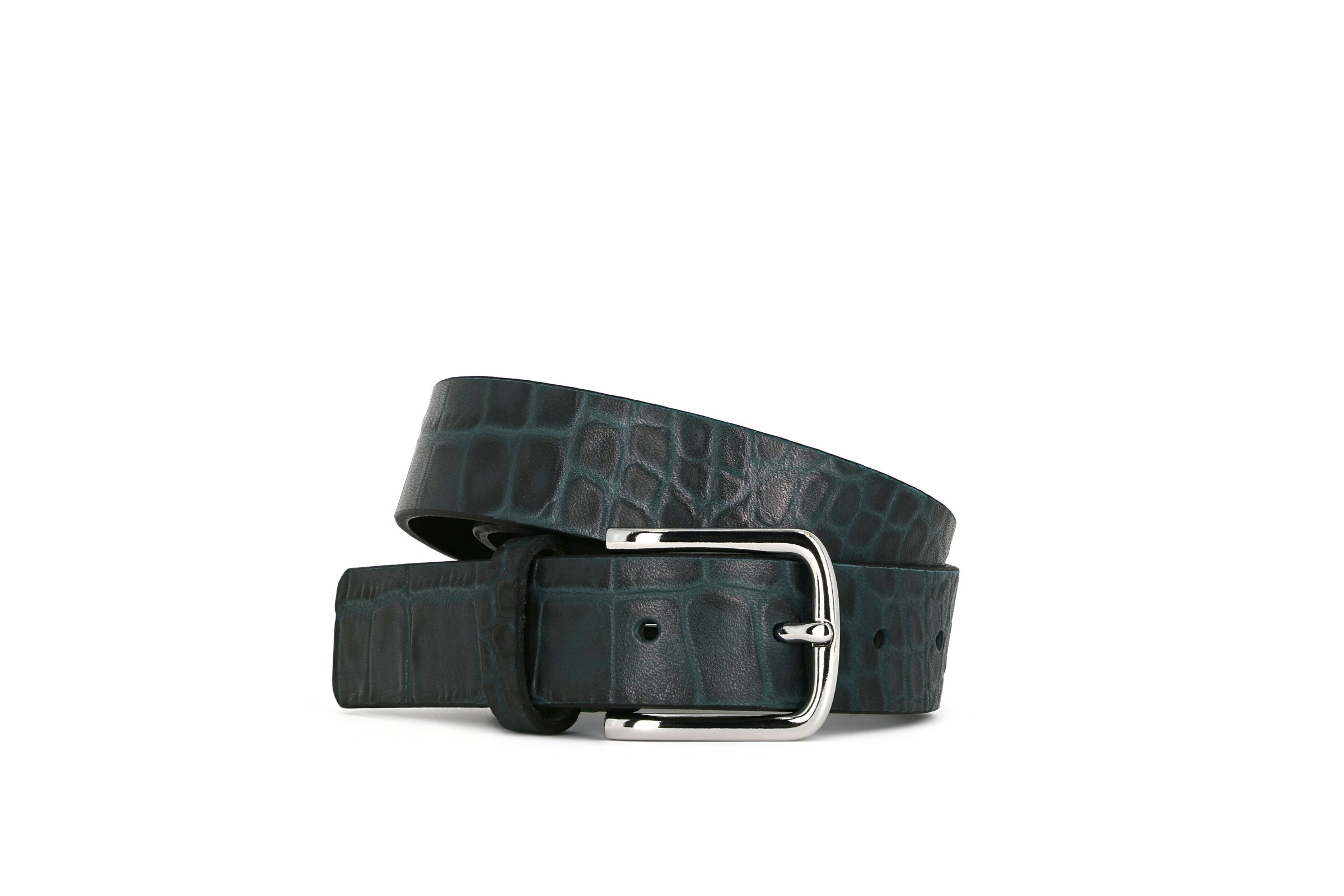 Patriot Croco Belt