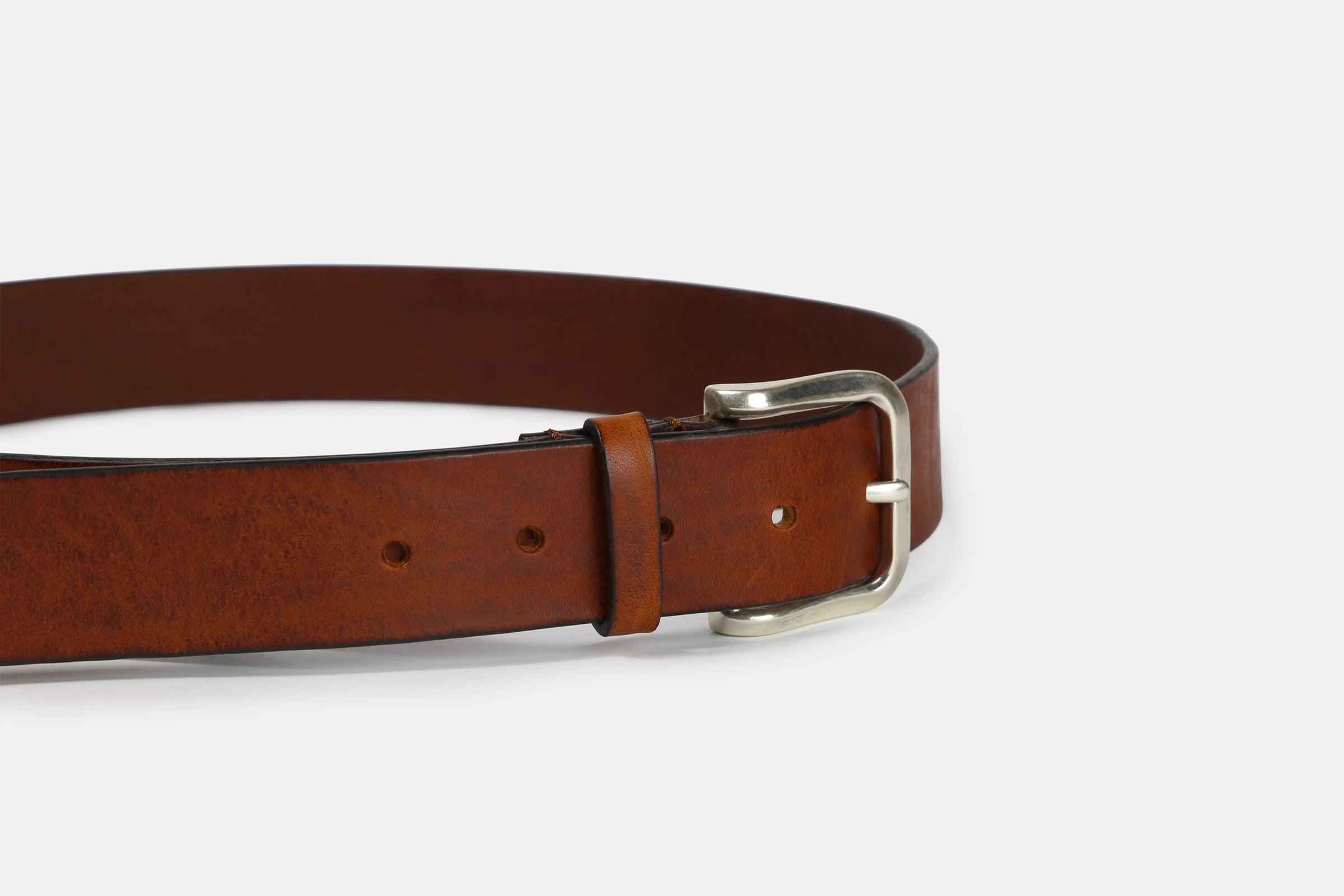 Bond Hammered Belt