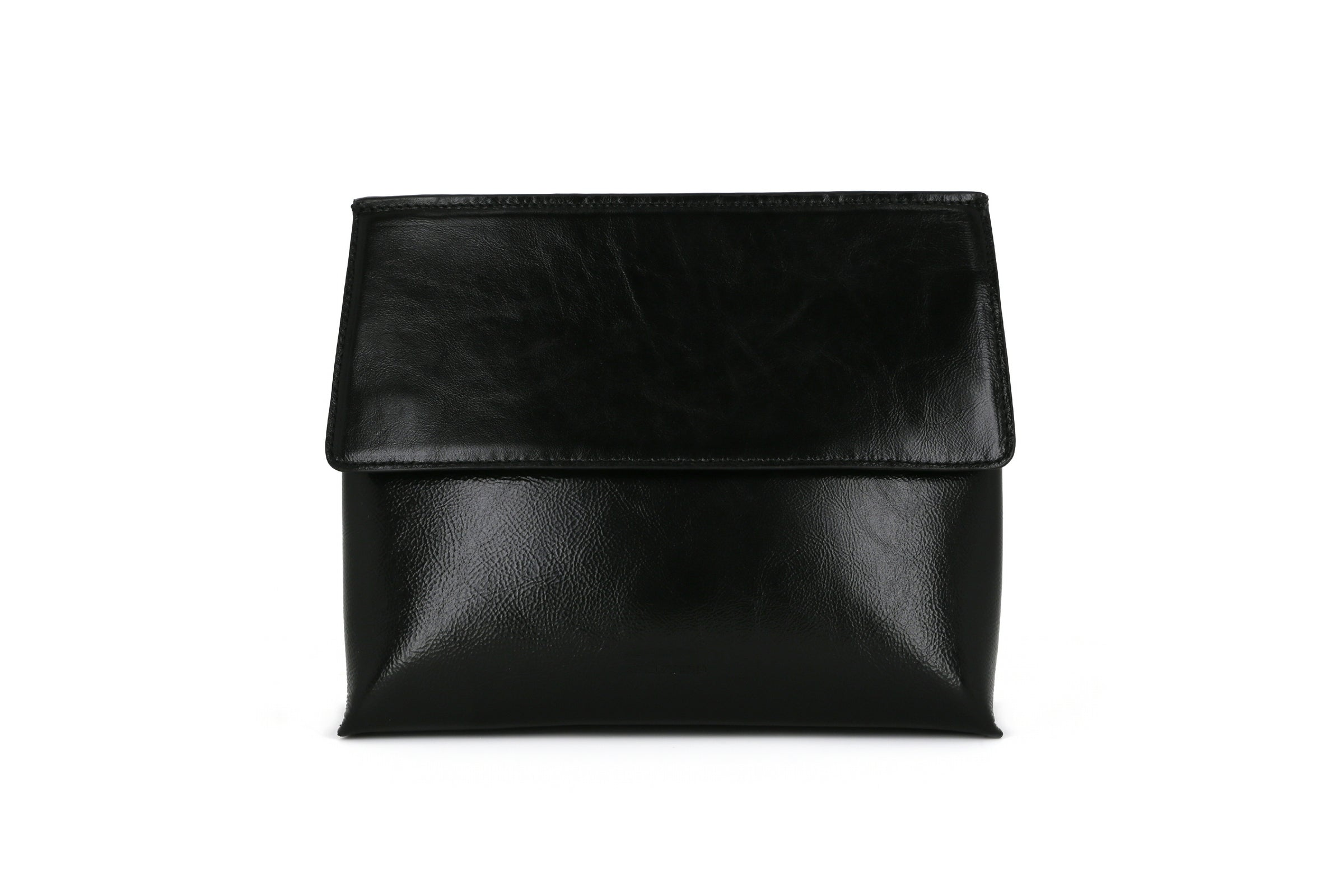 Elite Glaze Evening Bag