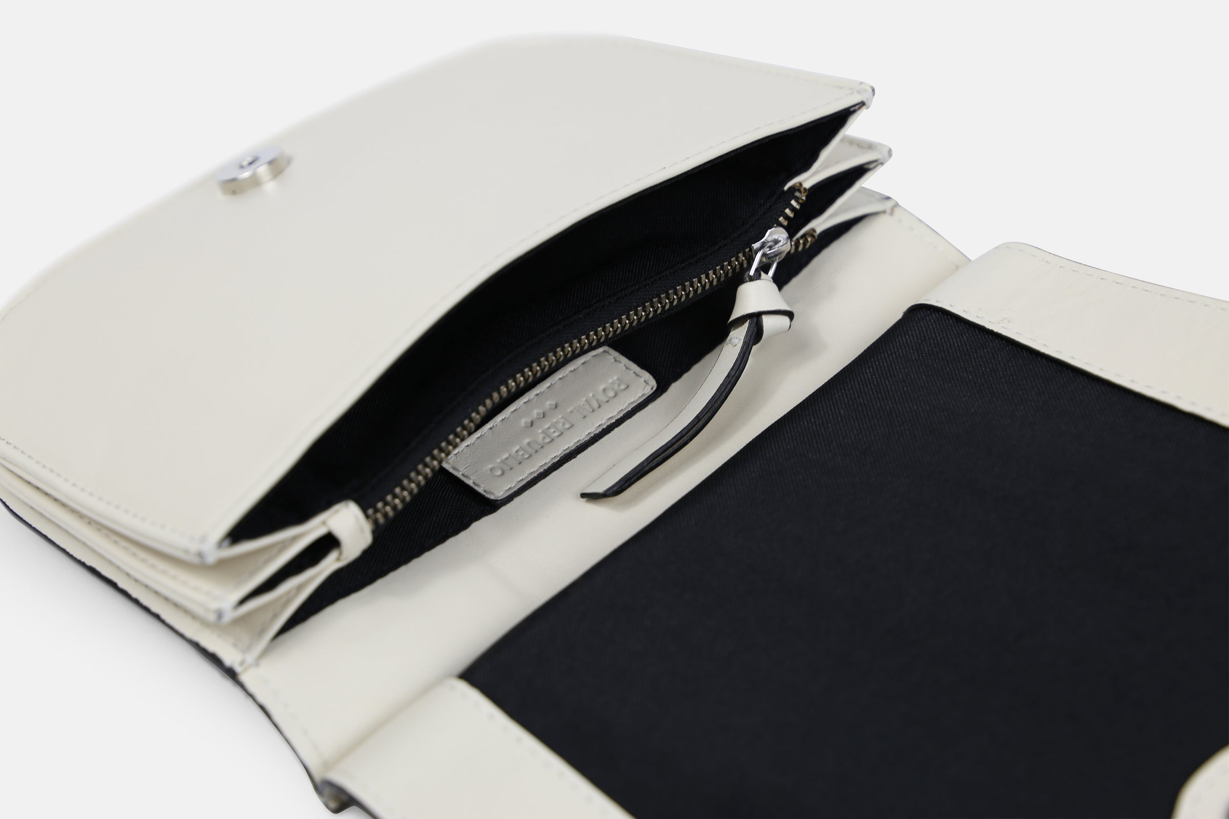 Elite Curve Evening Bag