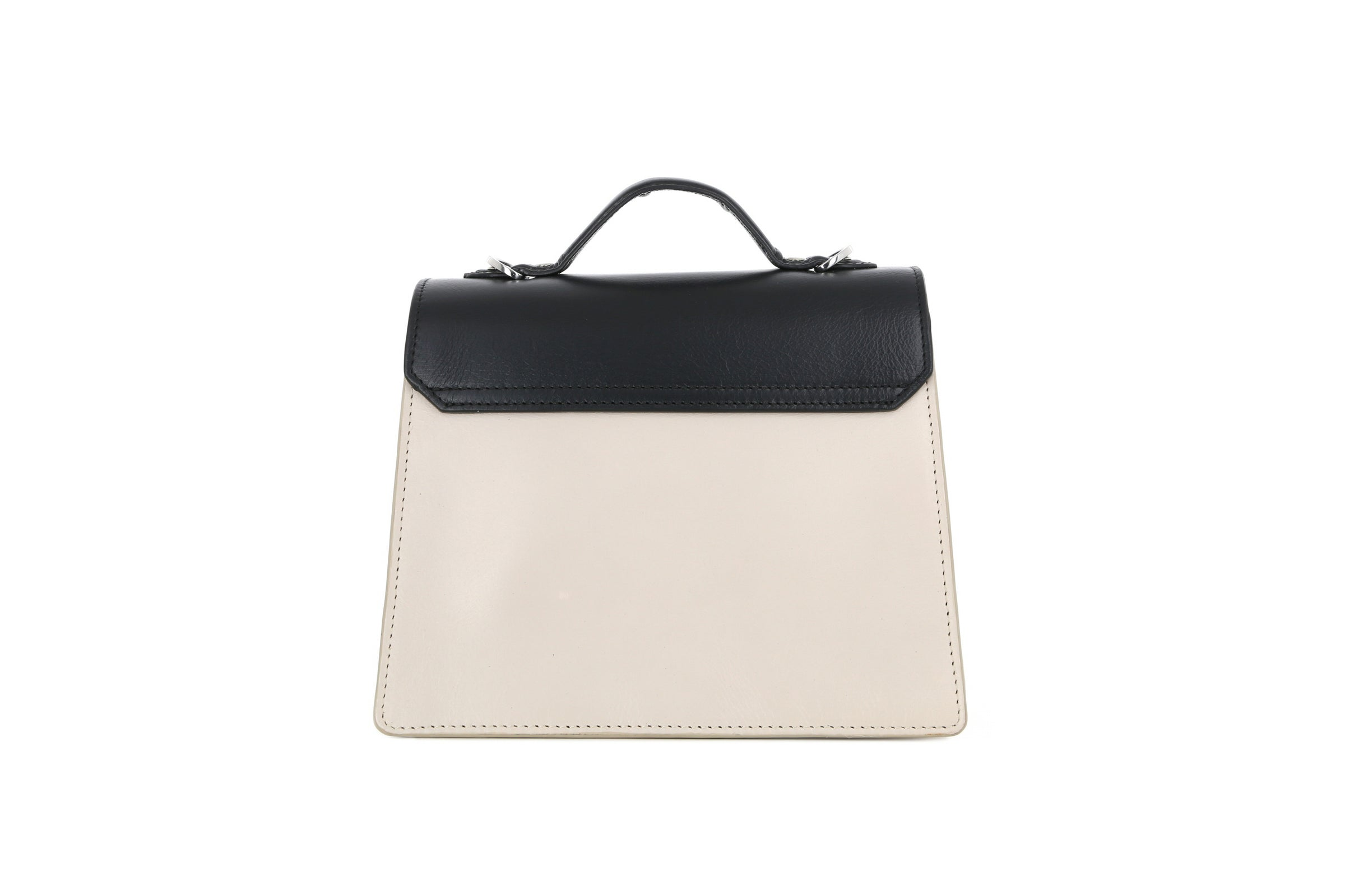 New Conductor Colourblock Evening Bag