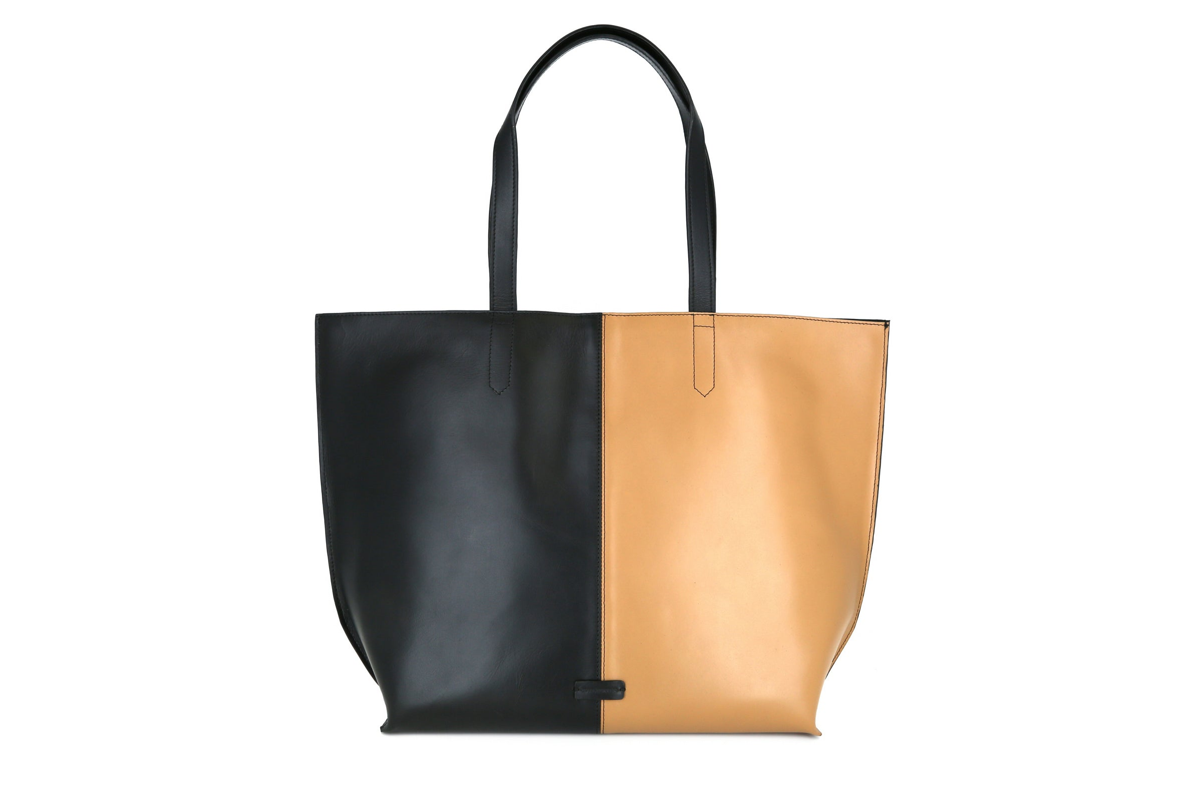 Fusion Colourblock Shopper