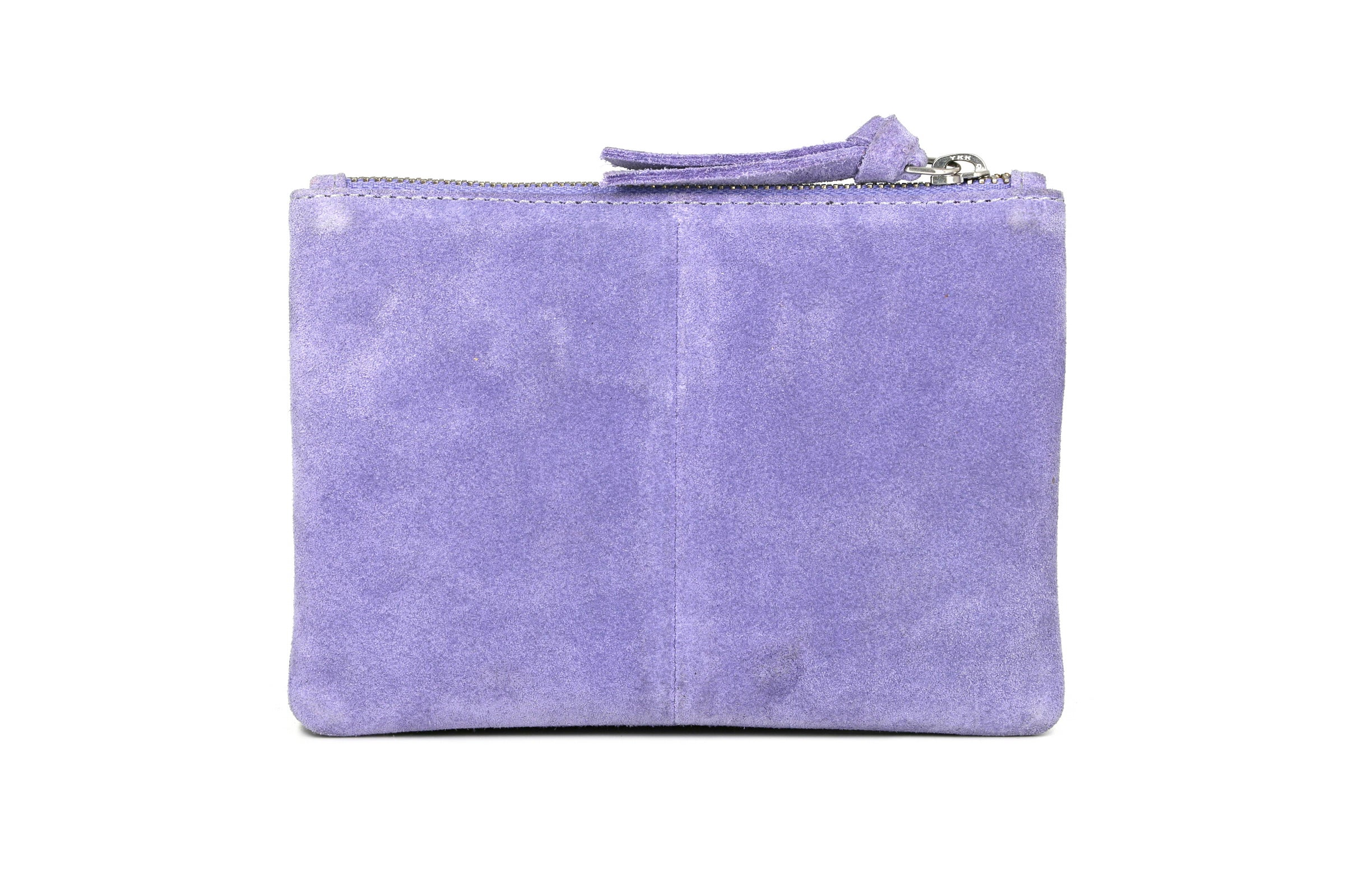 Town Pouch Suede