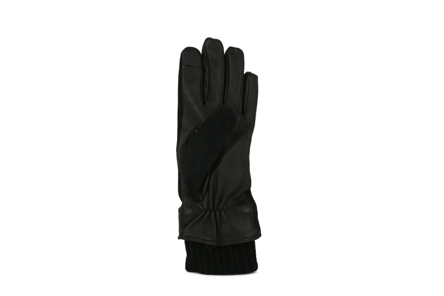 Ground Suede Gloves Touch
