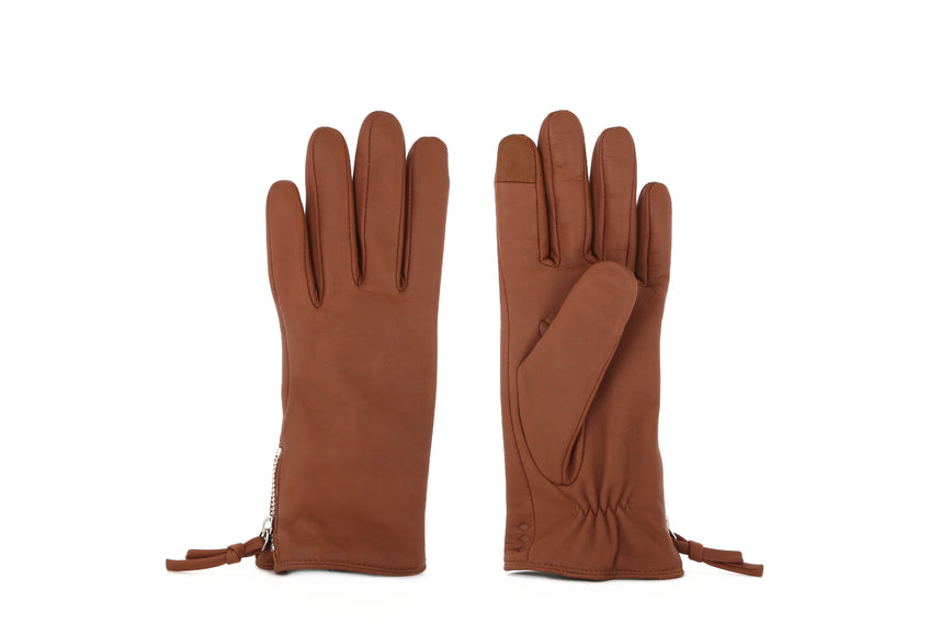 Ground Gloves Touch