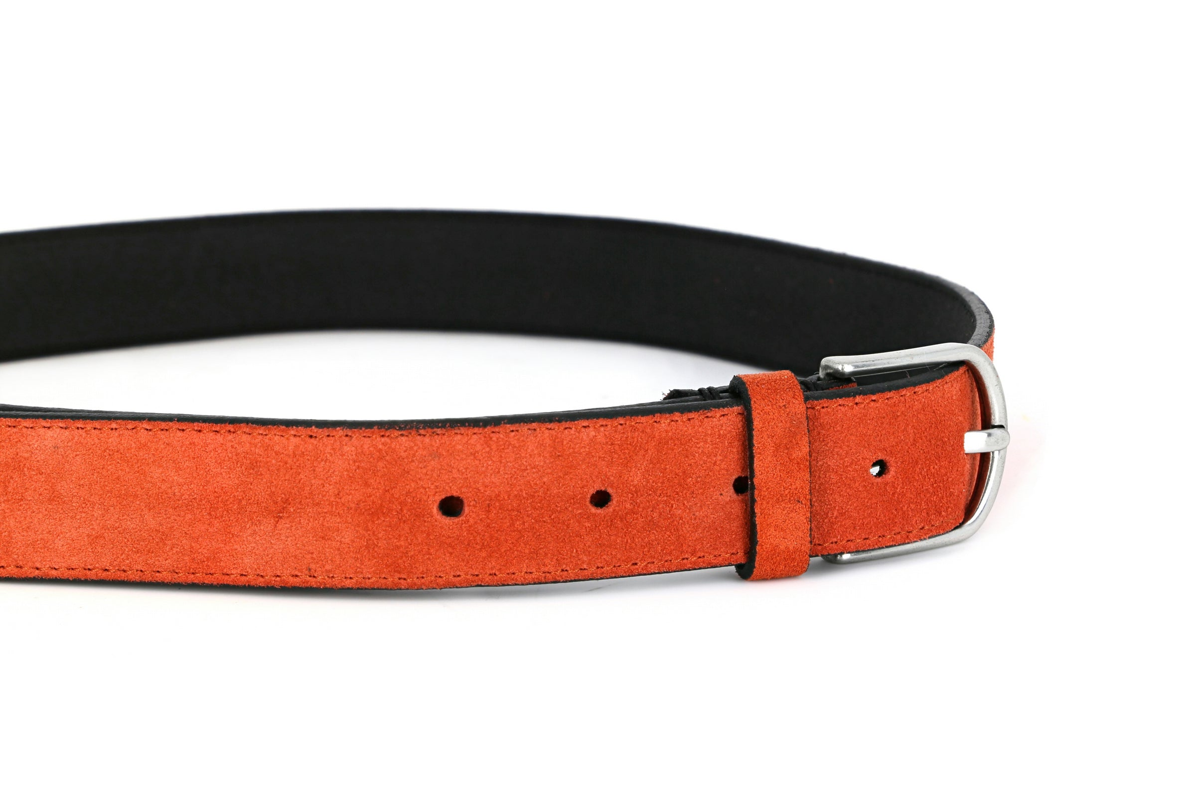Allure Suede Belt