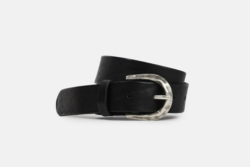 Chase Hammered Belt