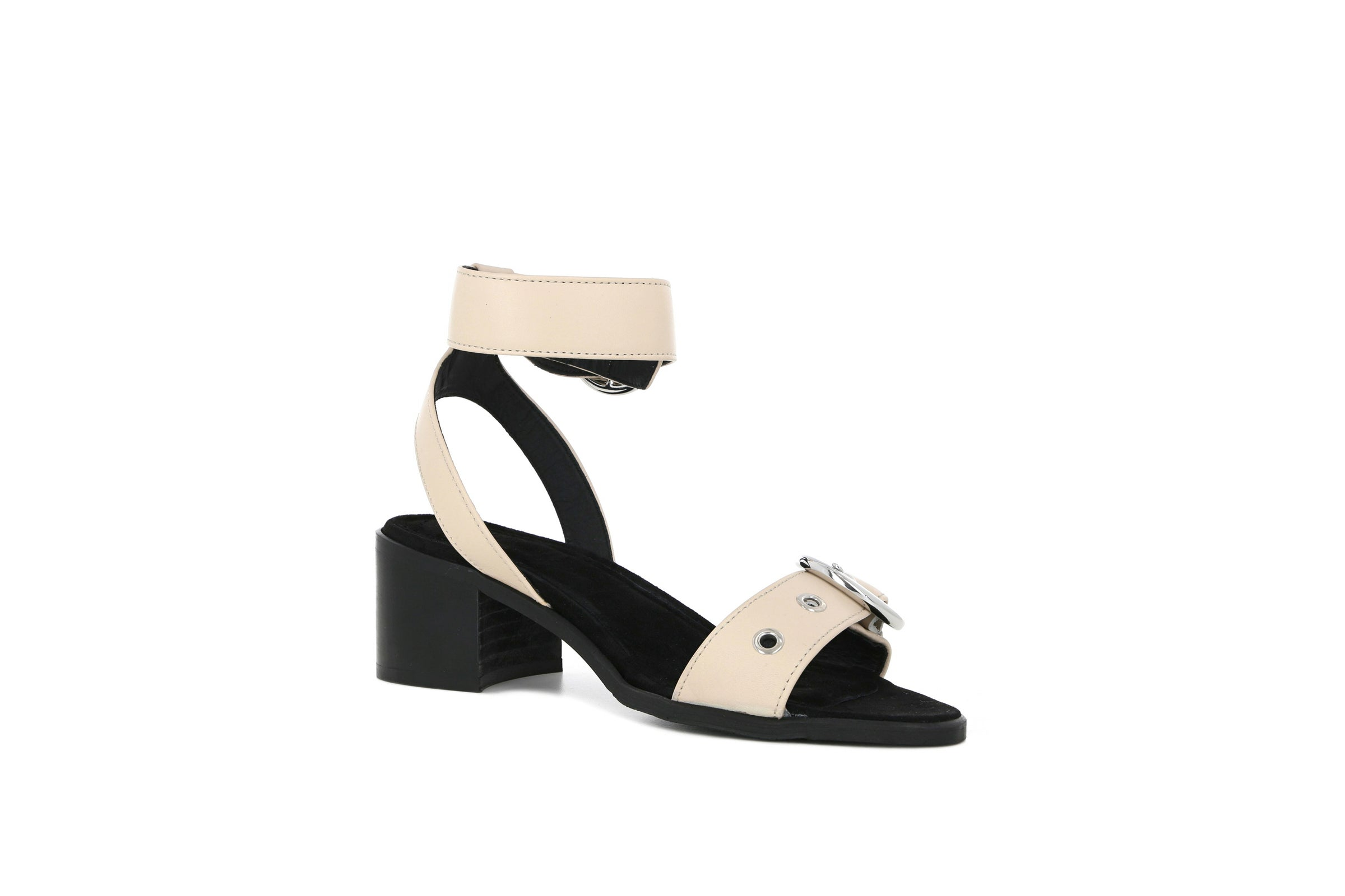 Town Cross Sandal