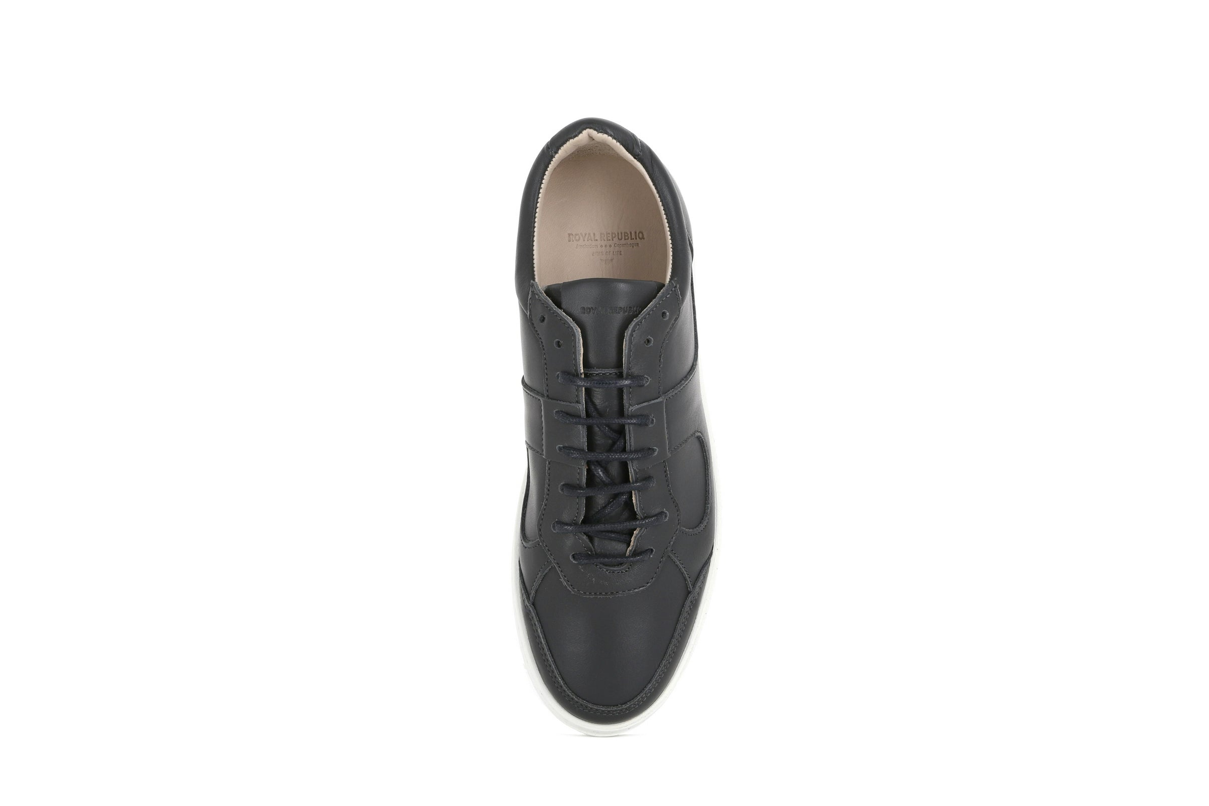 Bolt Oxford Shoe