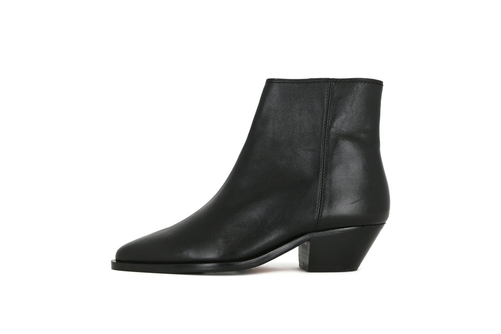 Hunter Ankle Boot