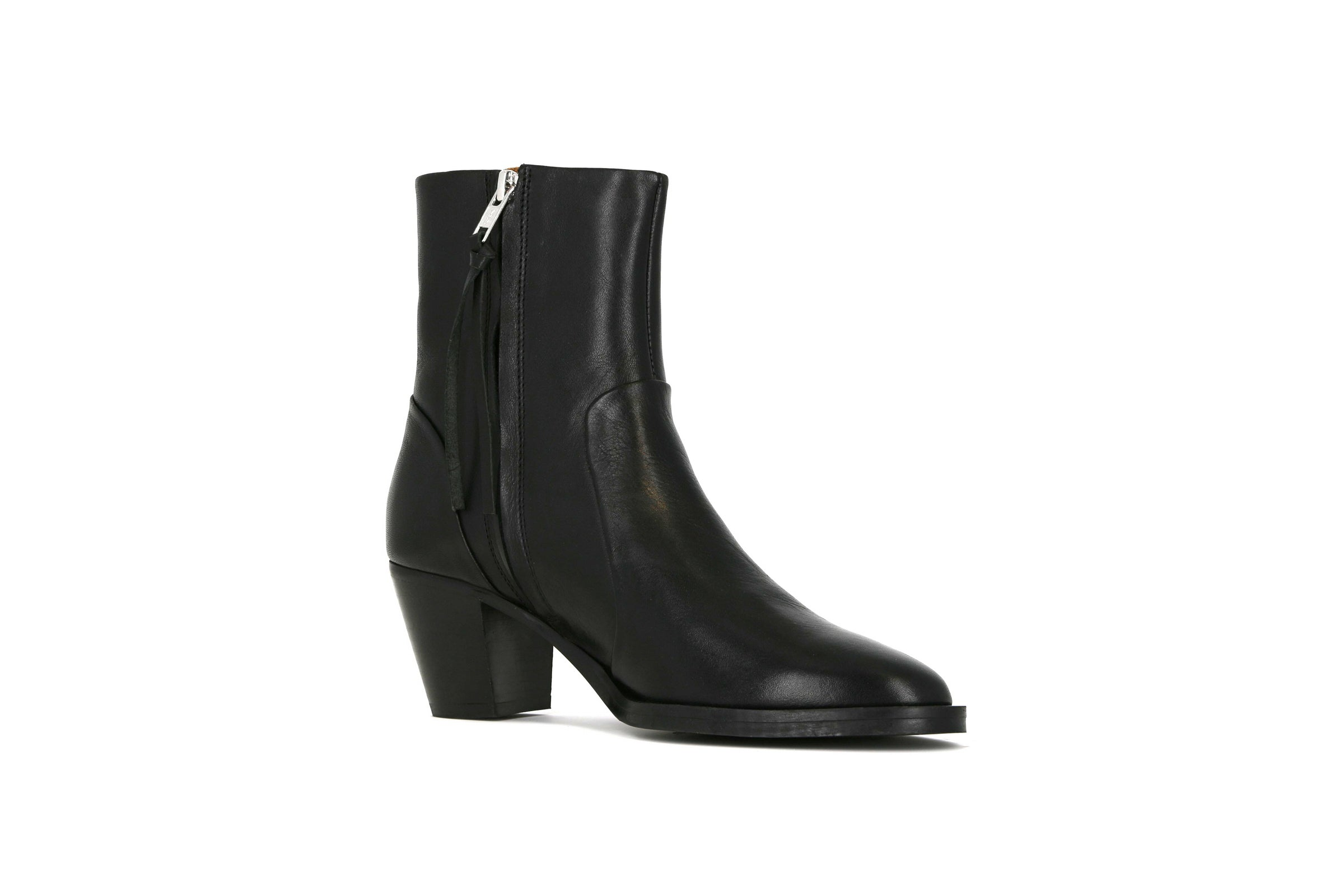Avenue Zip Boot