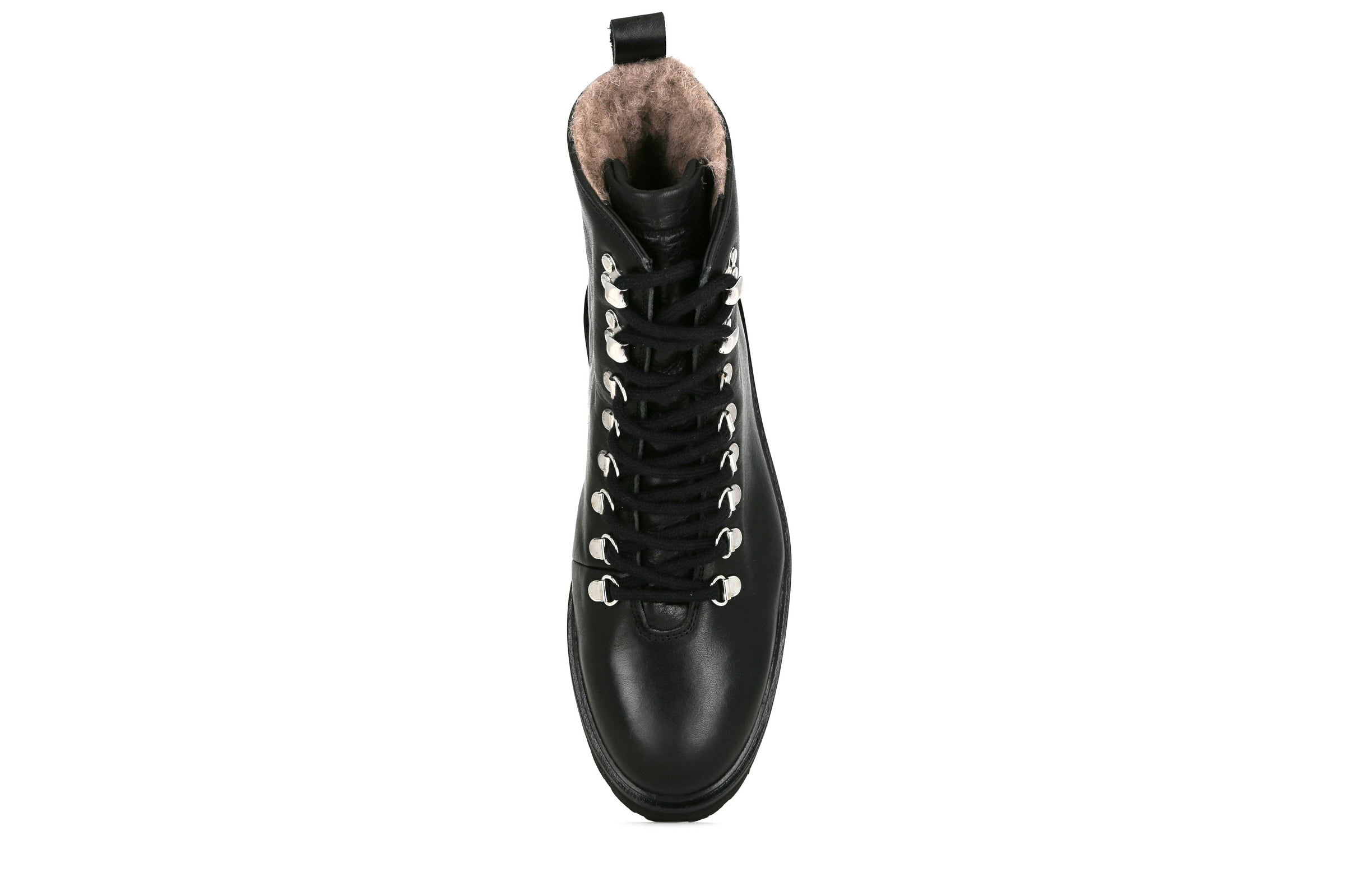 Ave Hiker Oxford Combat Boot