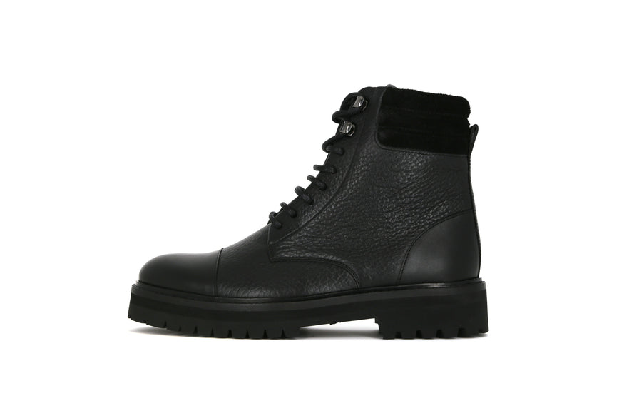 Ave Hiker Combat Boot