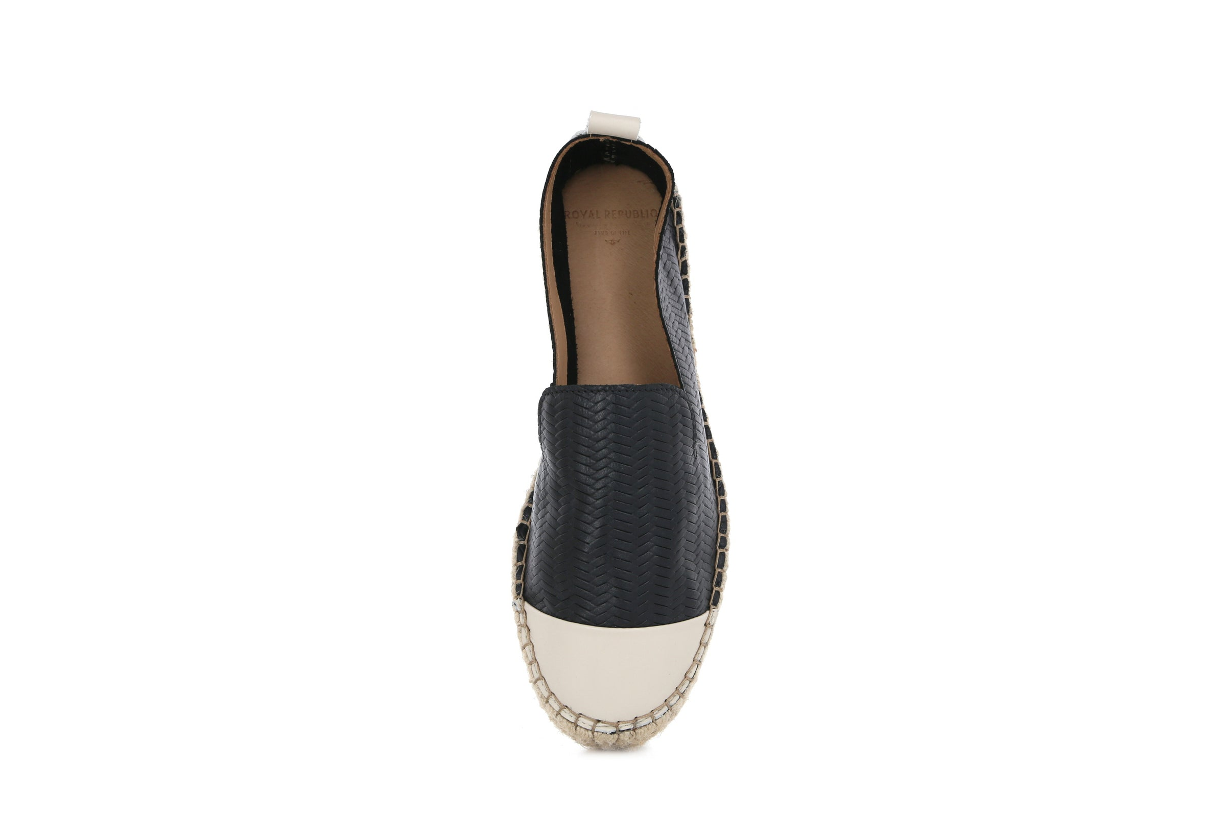 Wayfarer Braided Loafer