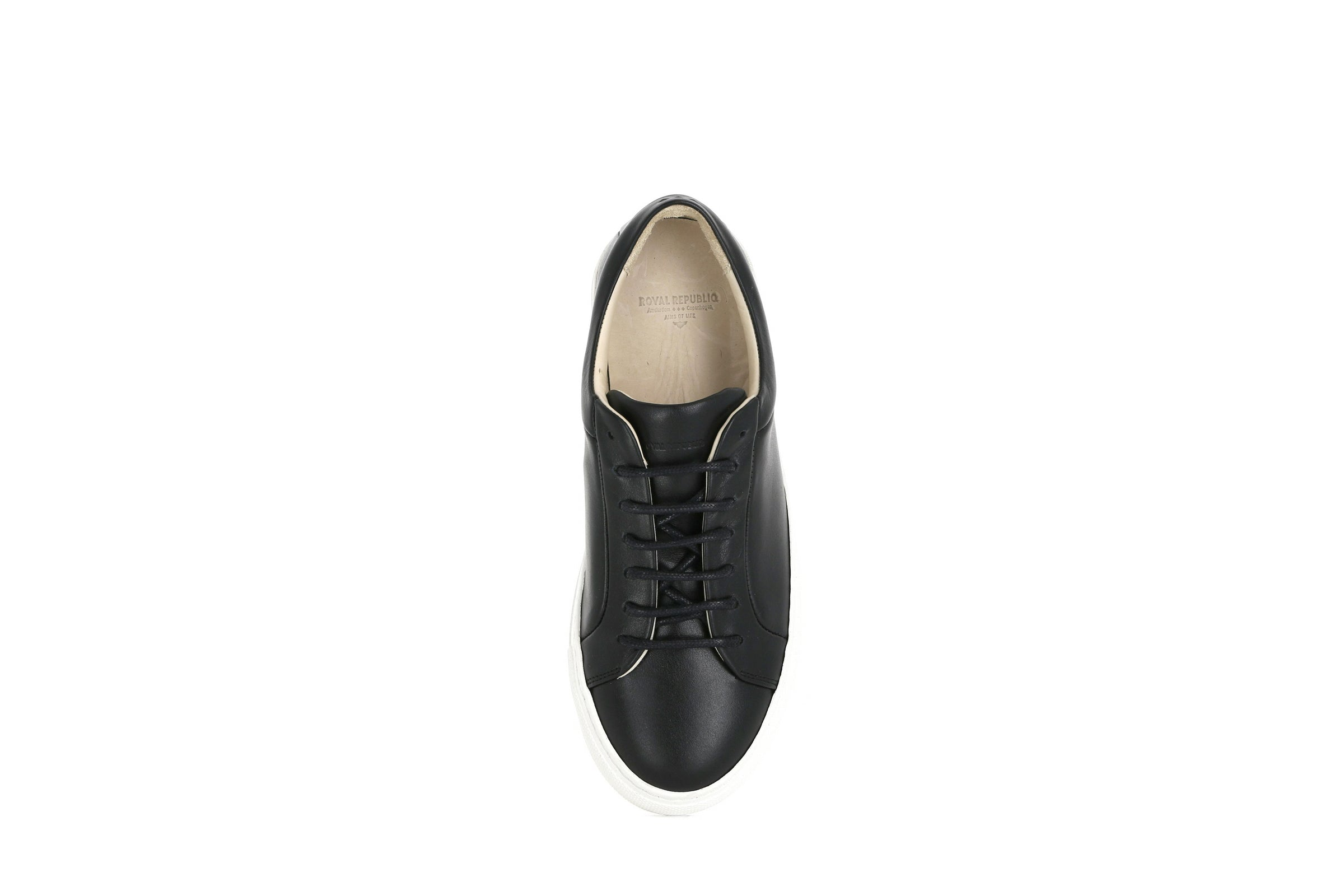 Elpique Derby Shoe