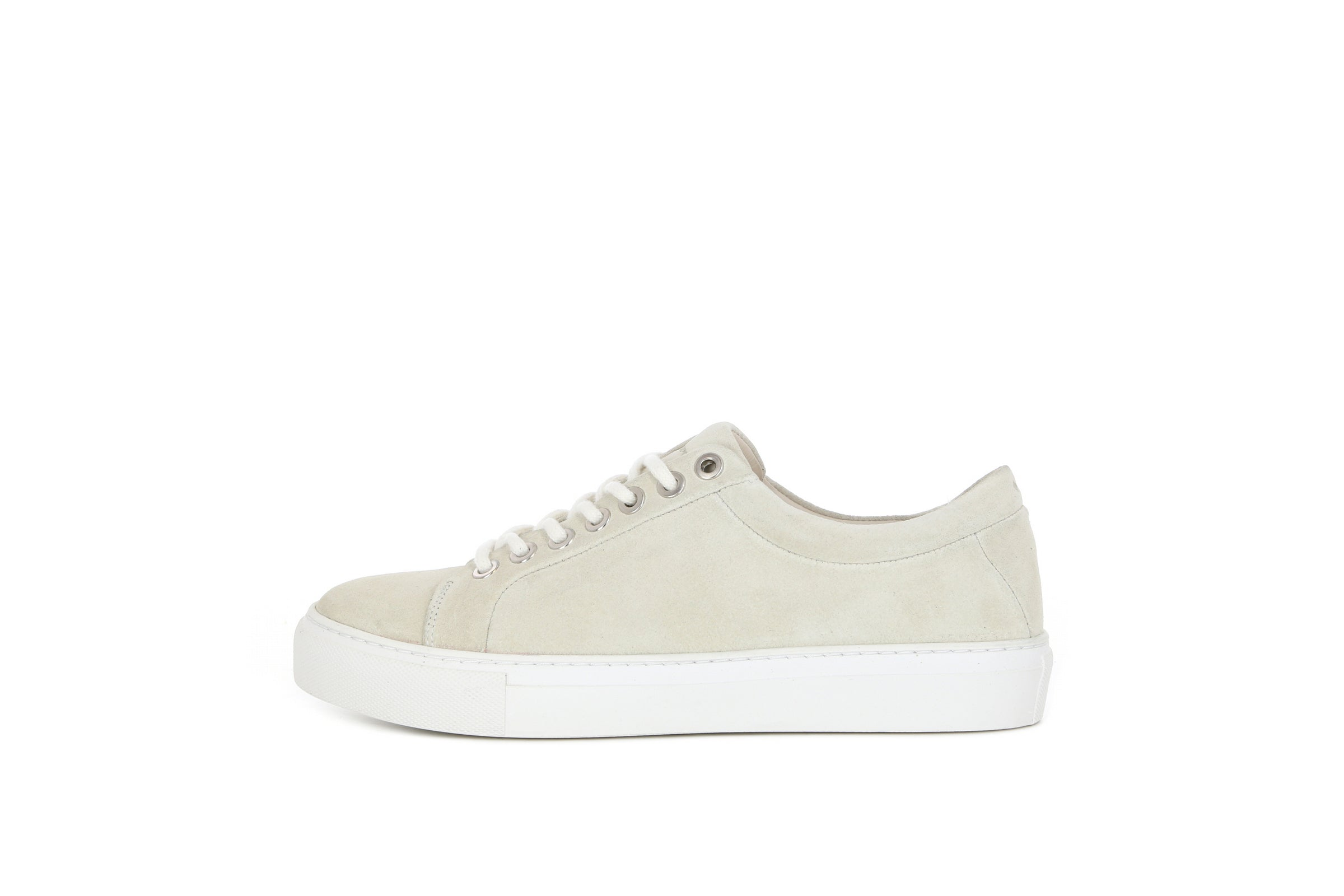 Elpique Suede Shoe