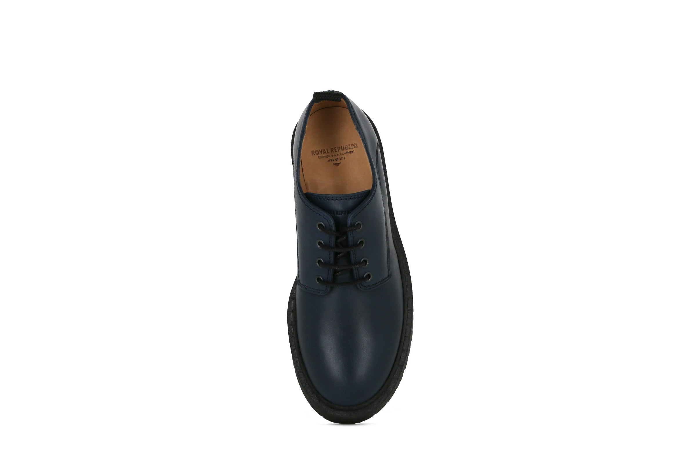 Command Derby Shoe