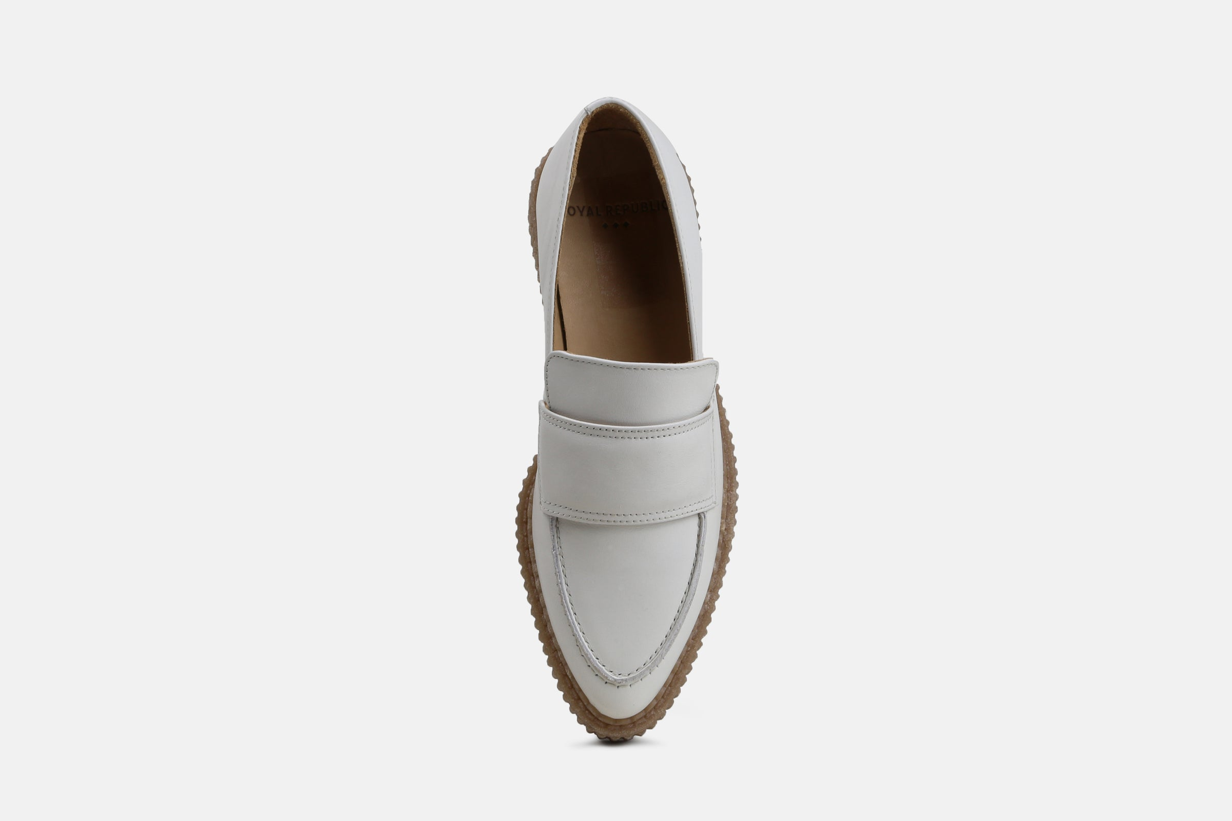 Collision Loafer