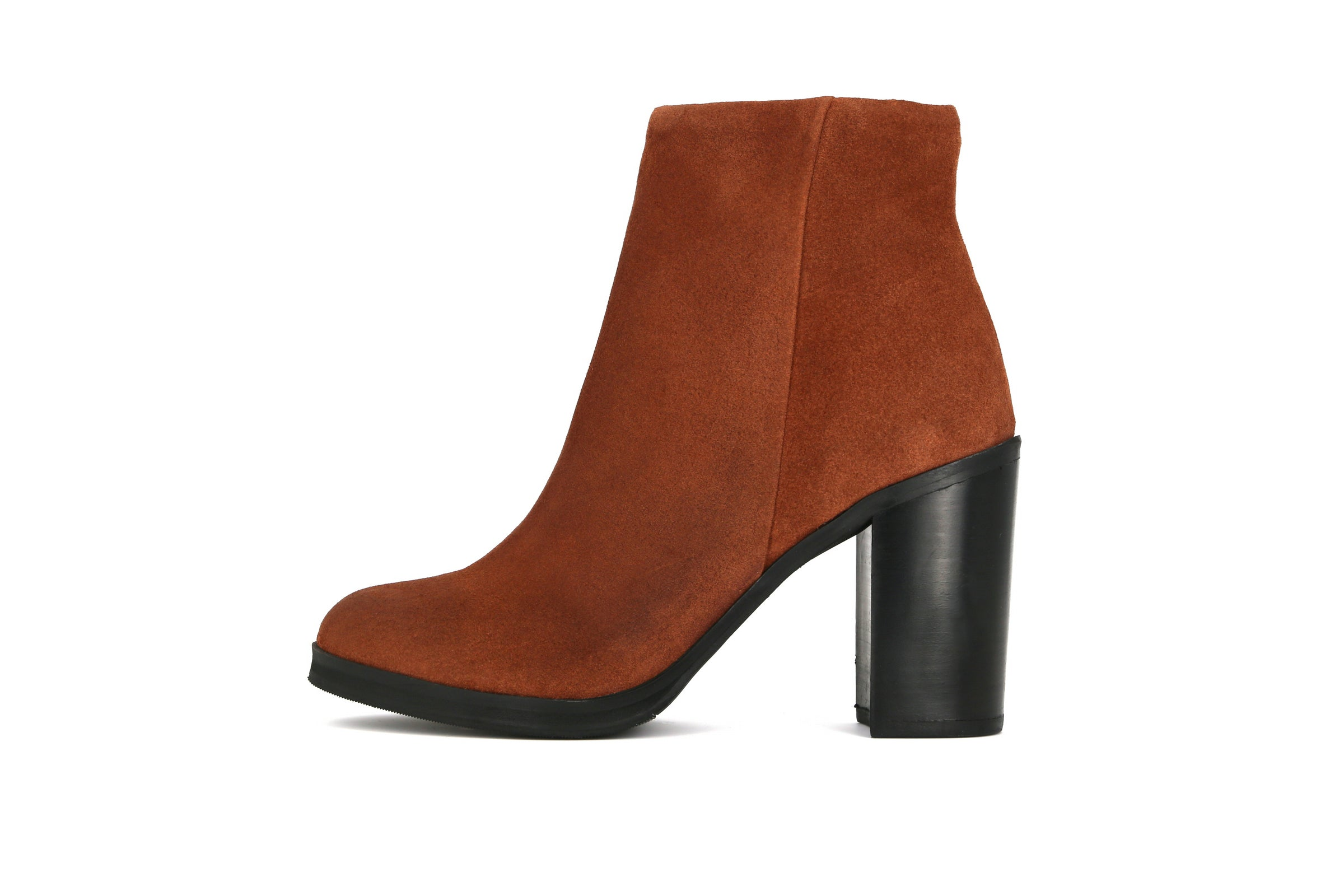Bridge Ankle Boot