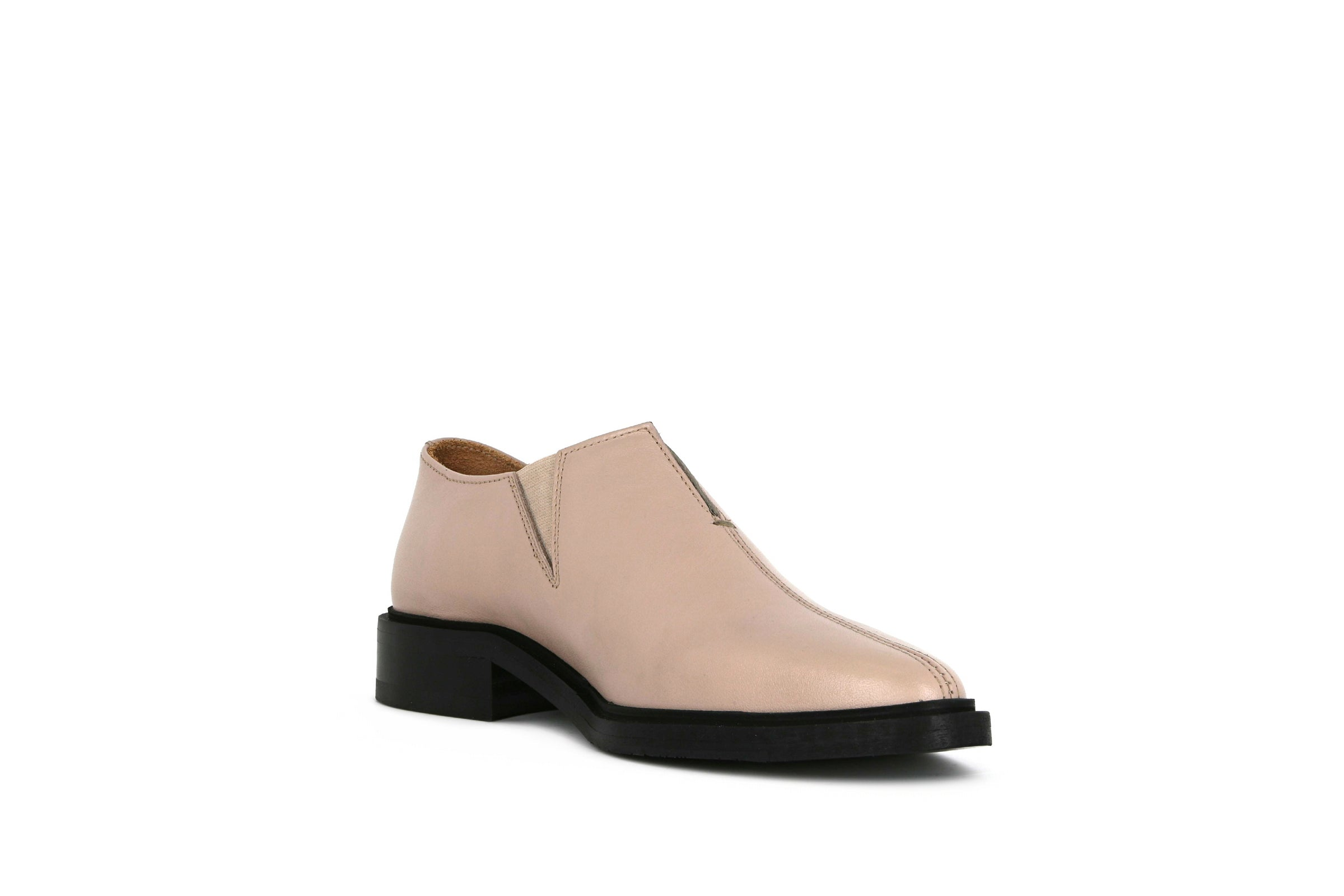 Prime Minimal Oxford Shoe