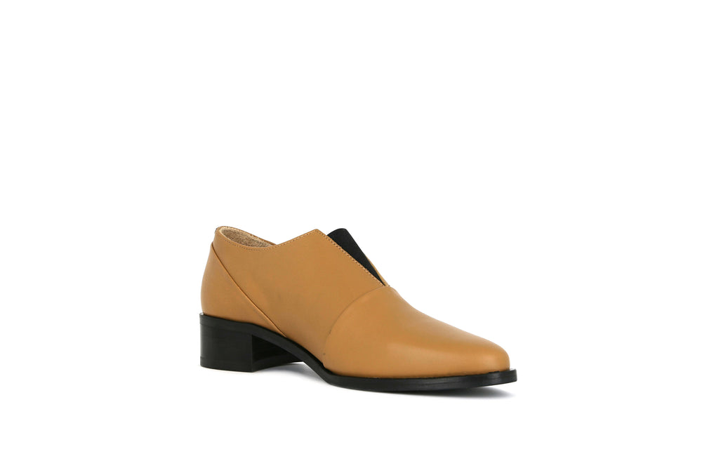 Elite Oxford No Lace