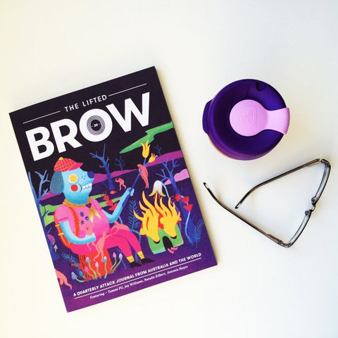 The Lifted Brow #30