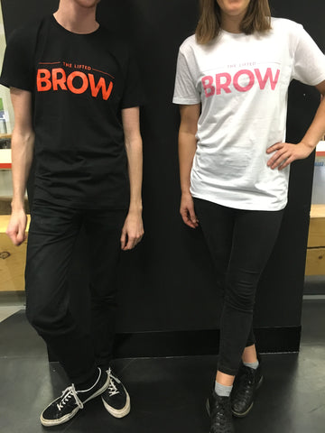 T-shirt — Brow logo