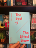The Best of The Lifted Brow: Volume One