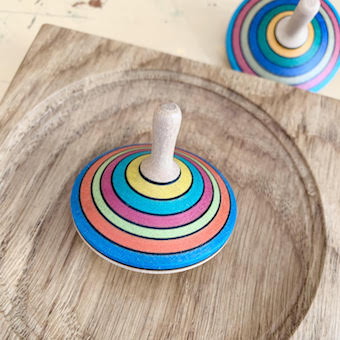 Sprint Spinning Top