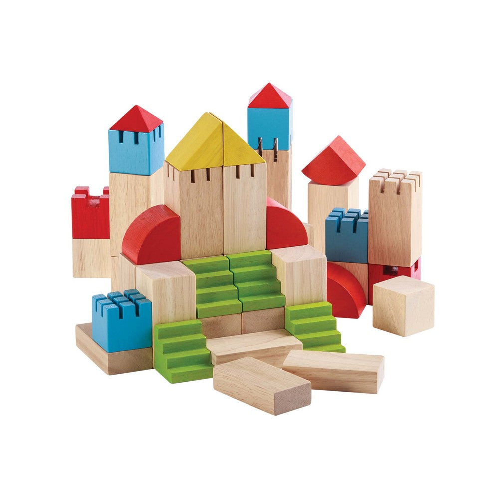 Creative Blocks Set
